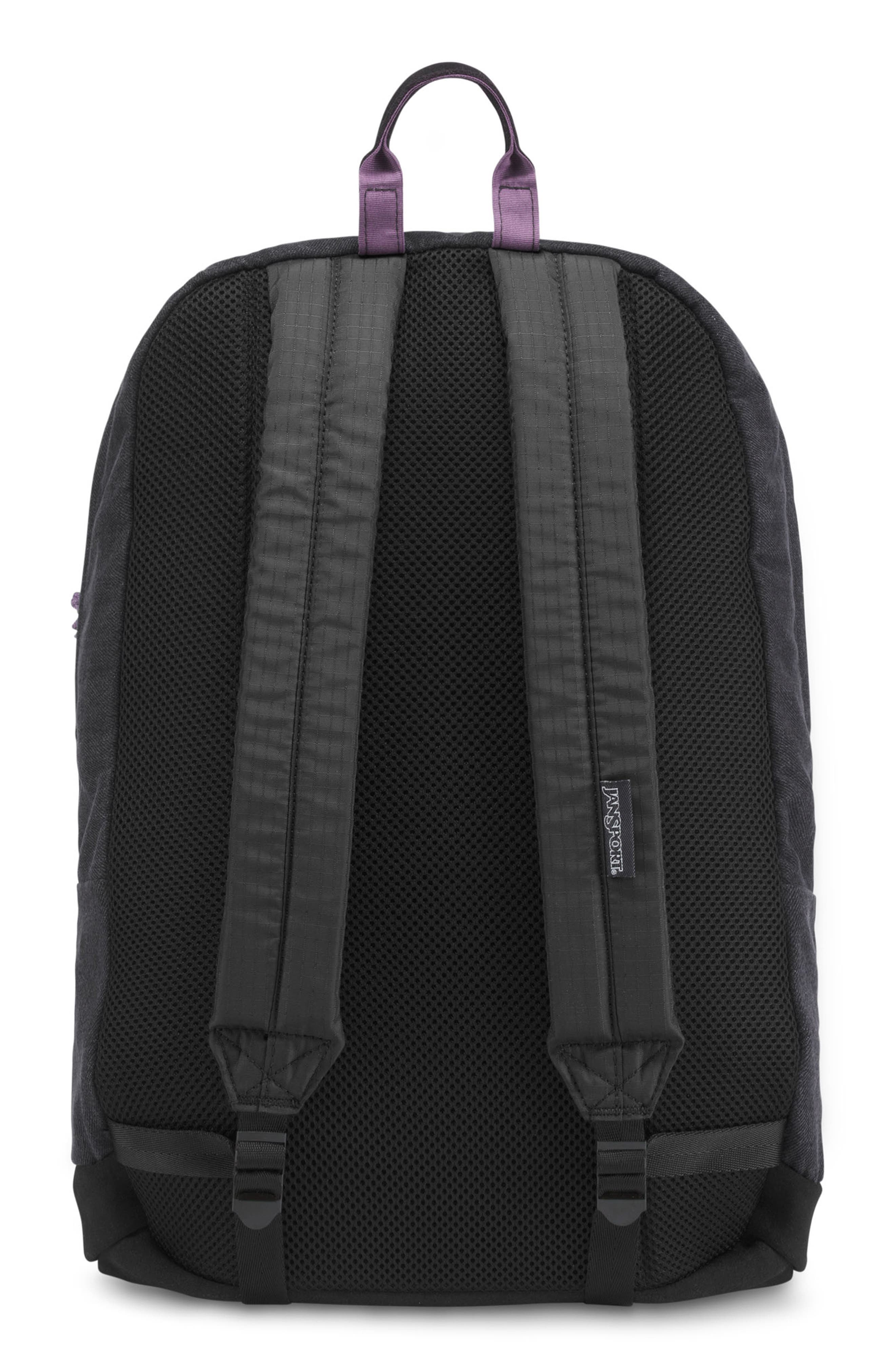 Right Pack Backpack,                             Alternate thumbnail 3, color,                             001
