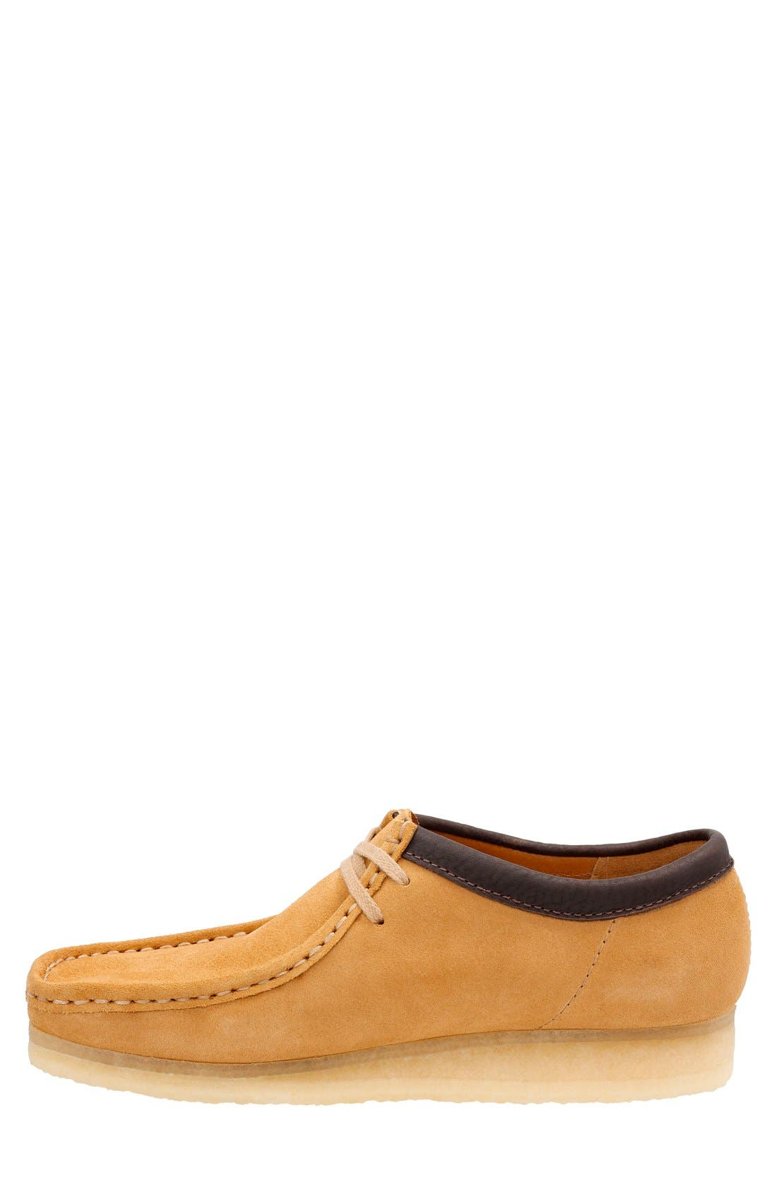 'Wallabee' Moc Toe Derby (Online Only),                             Alternate thumbnail 42, color,