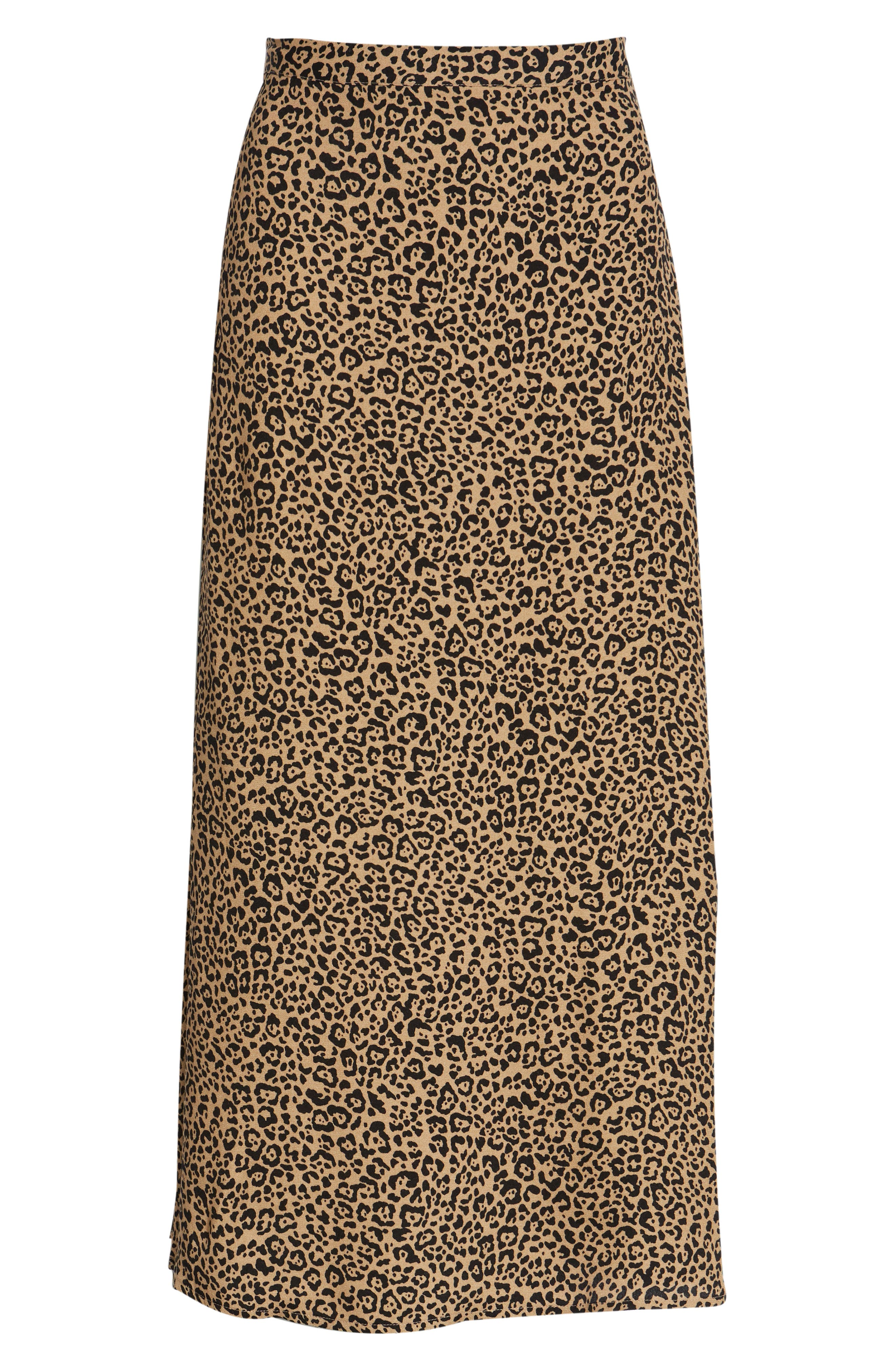 Bea Skirt,                             Alternate thumbnail 5, color,                             BENGAL