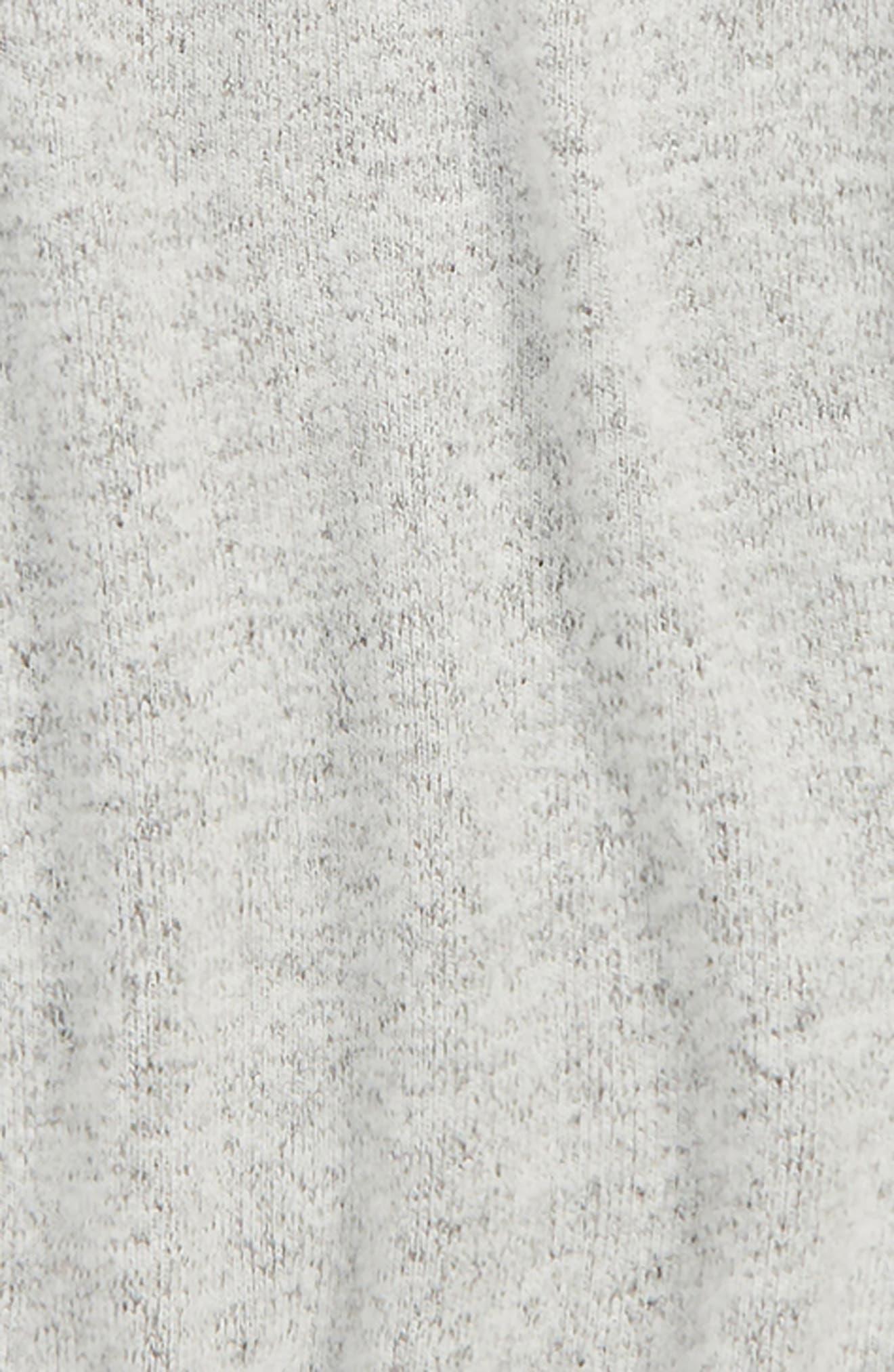 Ruffle Sleeve Knit Top,                             Alternate thumbnail 2, color,                             030