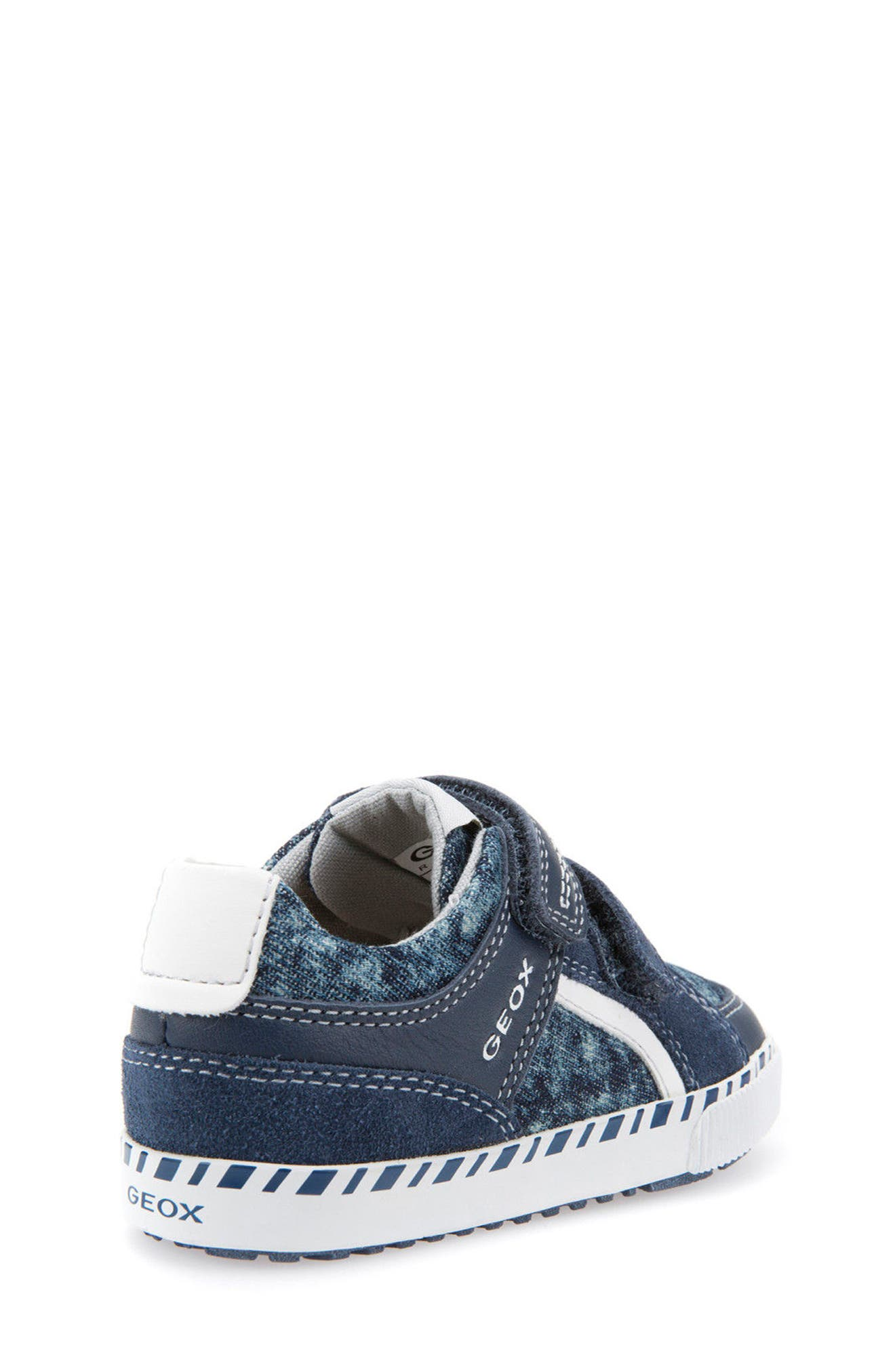 Kilwi Knit Sneaker,                             Alternate thumbnail 2, color,                             NAVY/ WHITE