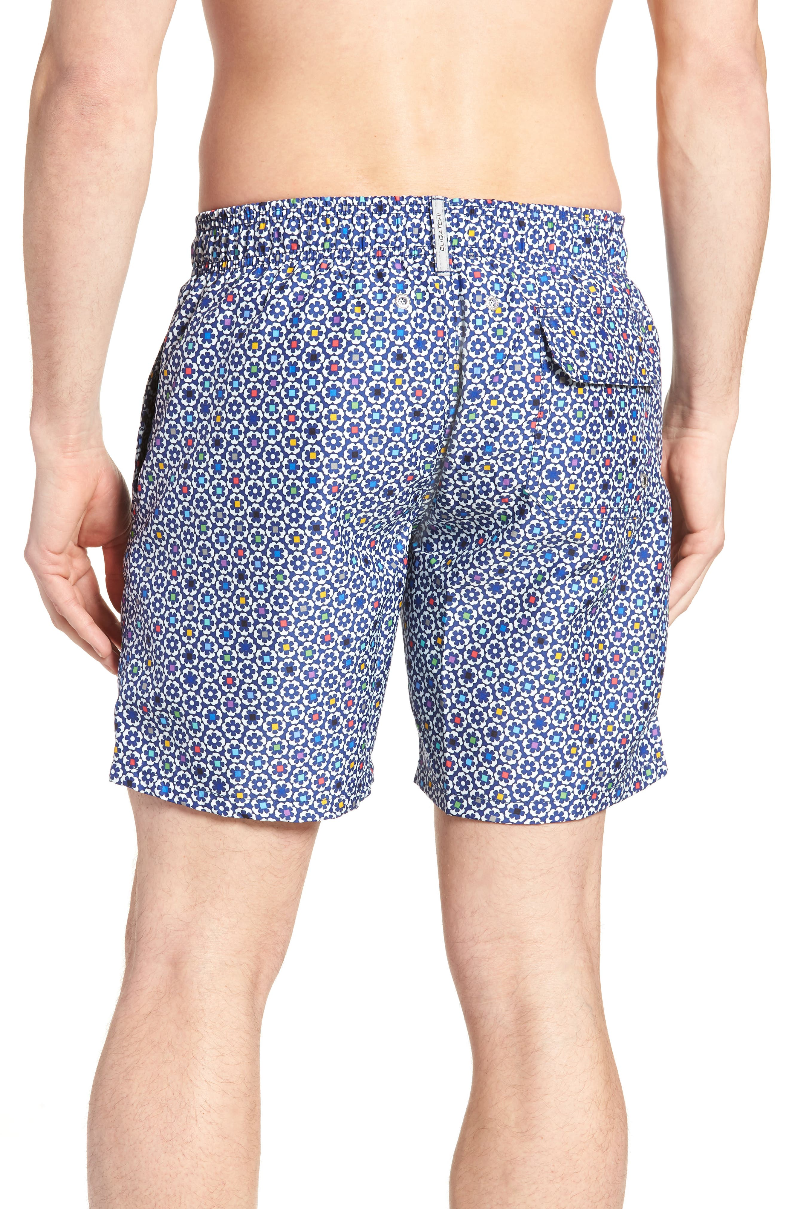 Swim Trunks,                             Alternate thumbnail 2, color,                             411