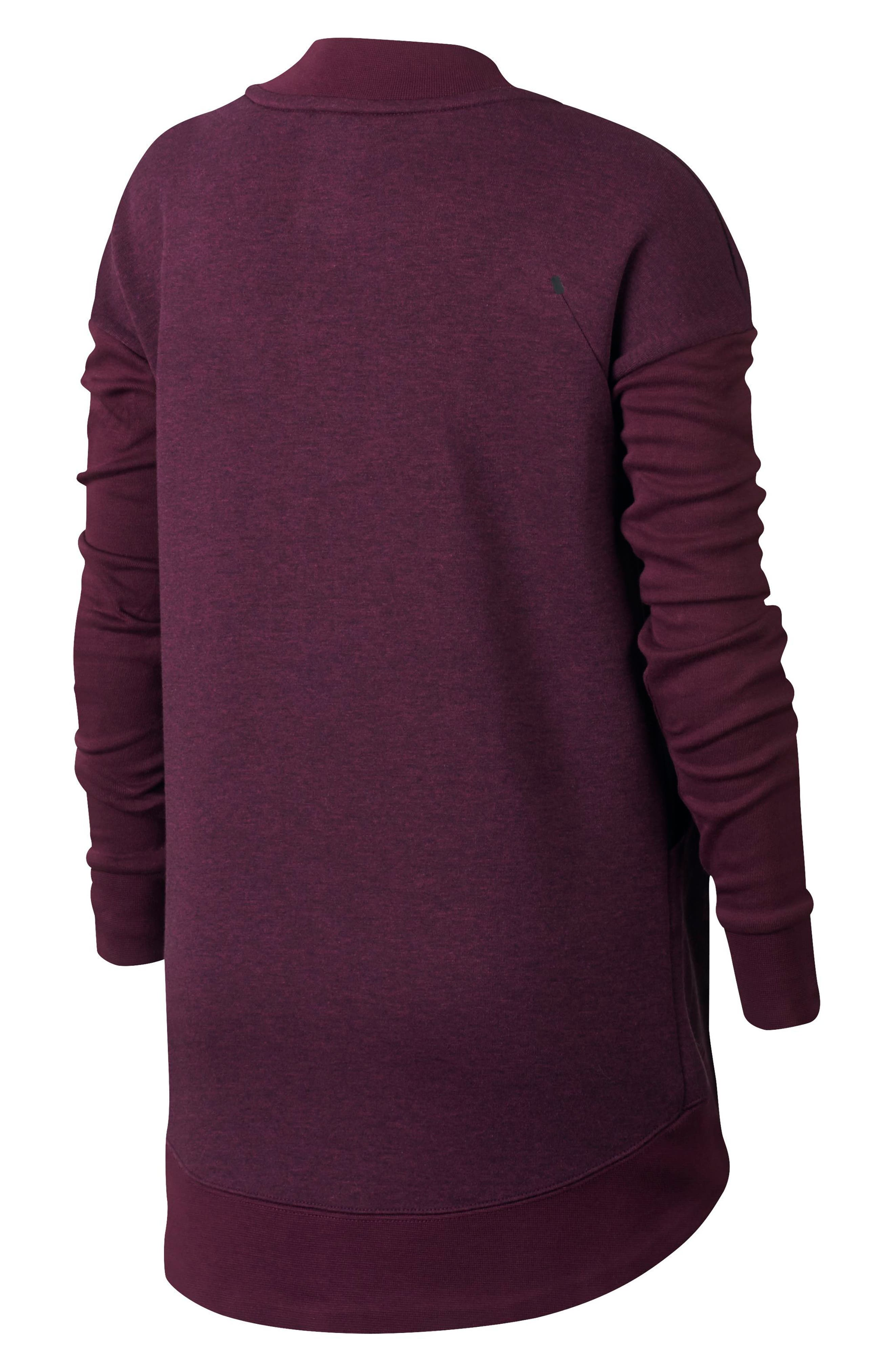 Tech Fleece Zip Jacket,                             Alternate thumbnail 2, color,                             609