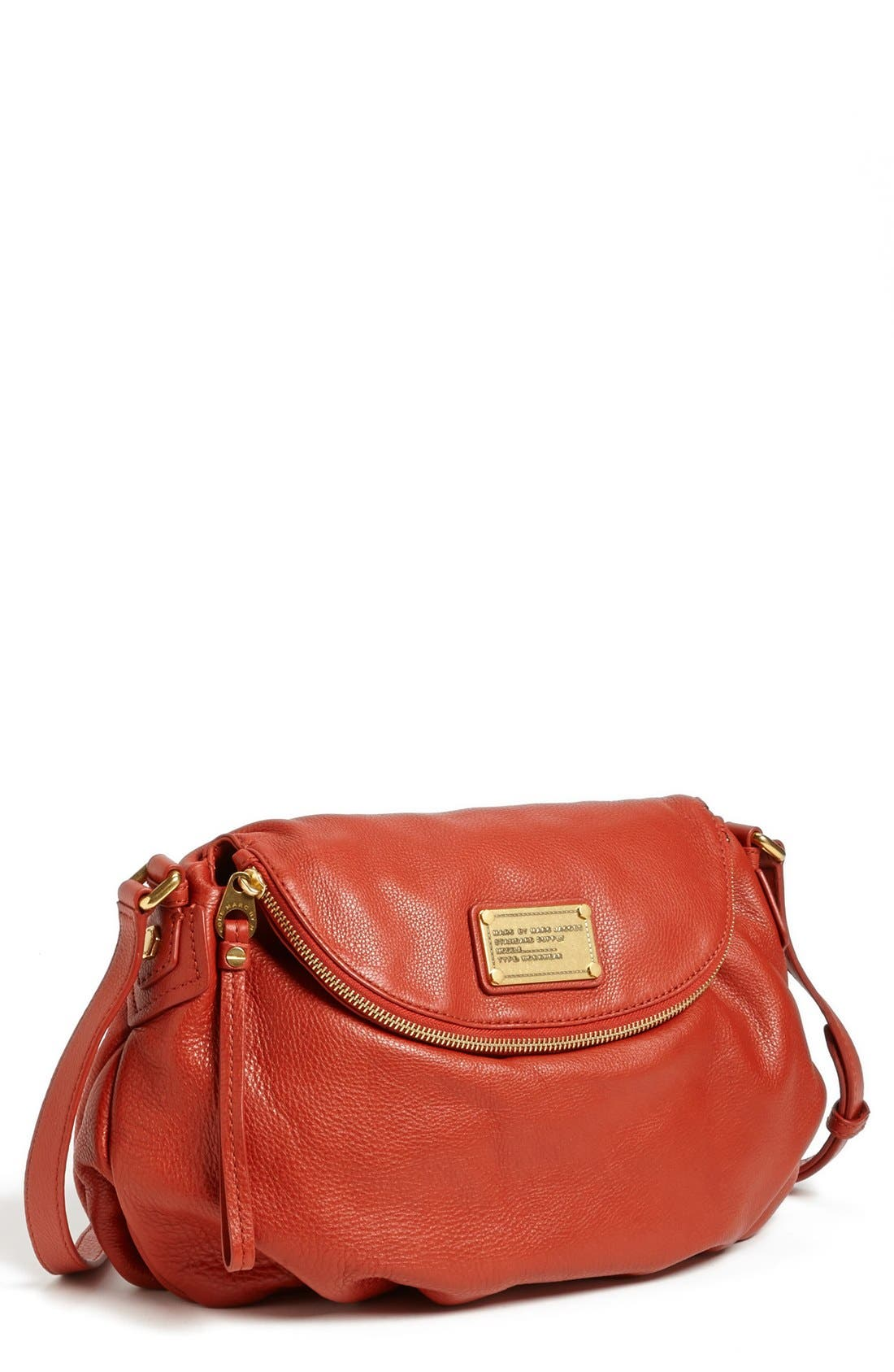 MARC BY MARC JACOBS 'Classic Q - Natasha' Crossbody Bag,                             Main thumbnail 12, color,
