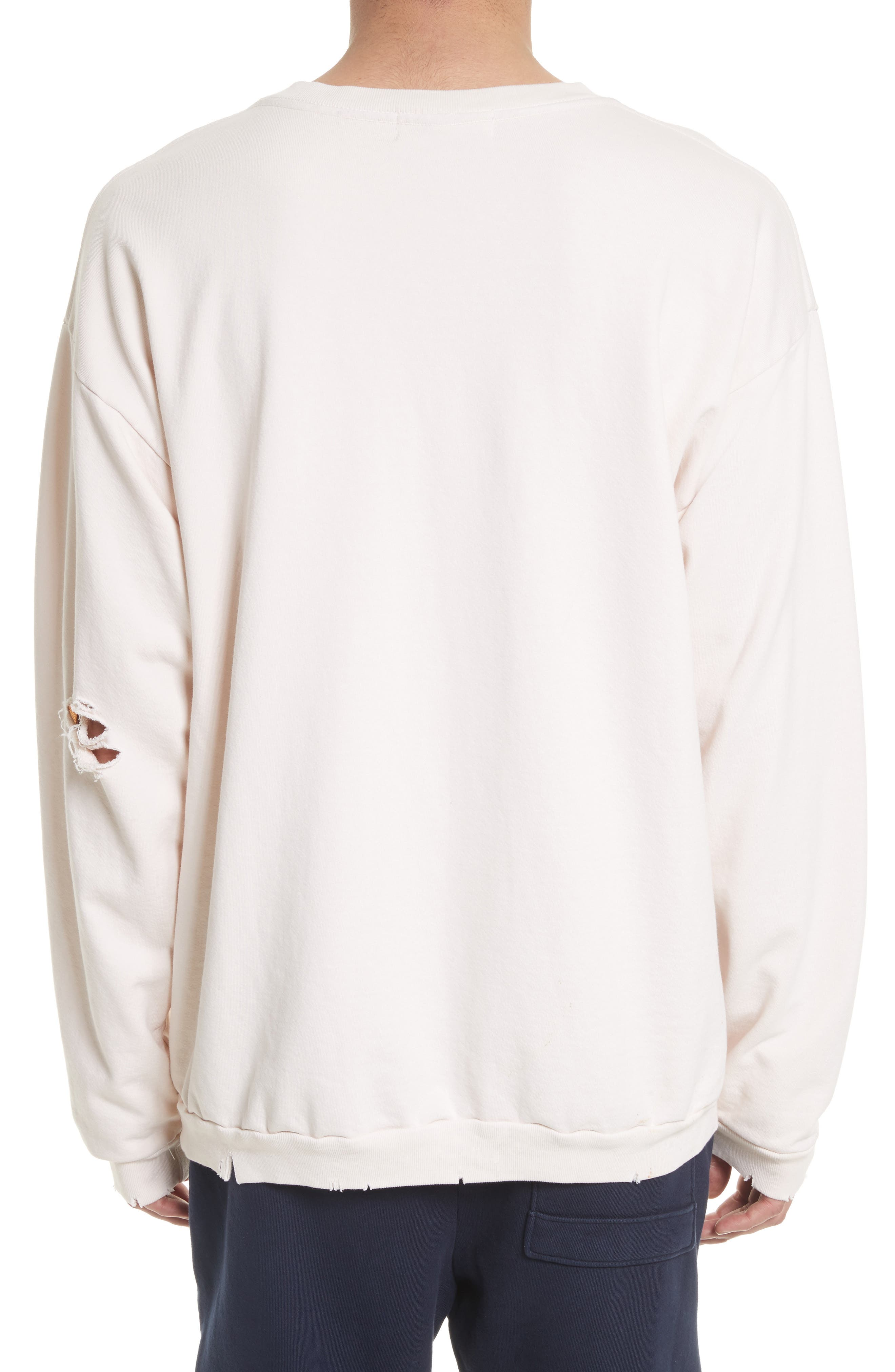 Norton Sweatshirt,                             Alternate thumbnail 4, color,
