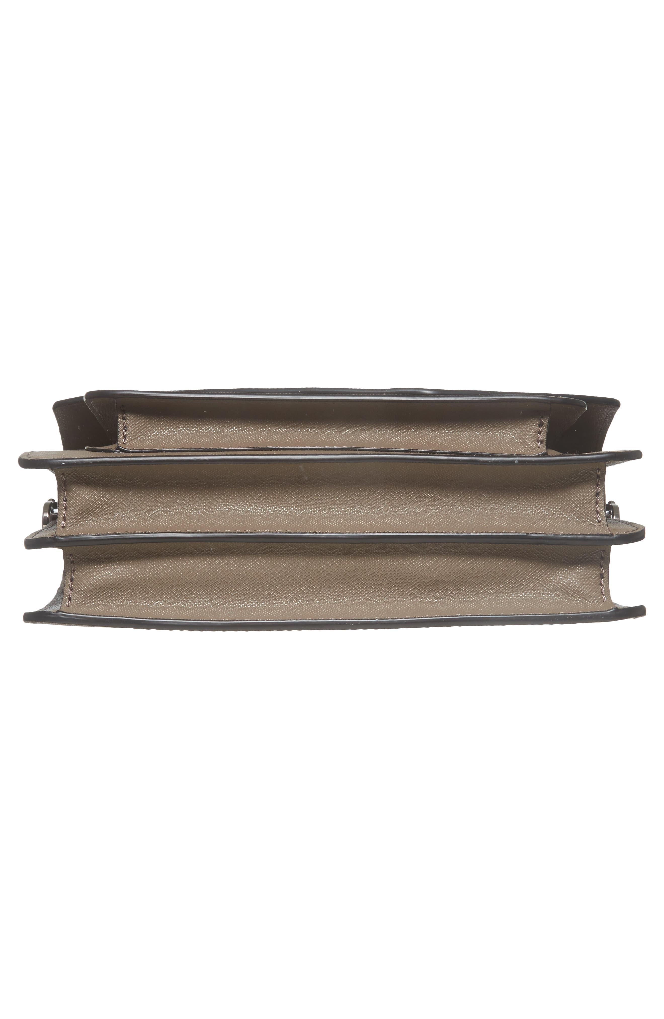 Cobble Hill Leather Crossbody Bag,                             Alternate thumbnail 134, color,