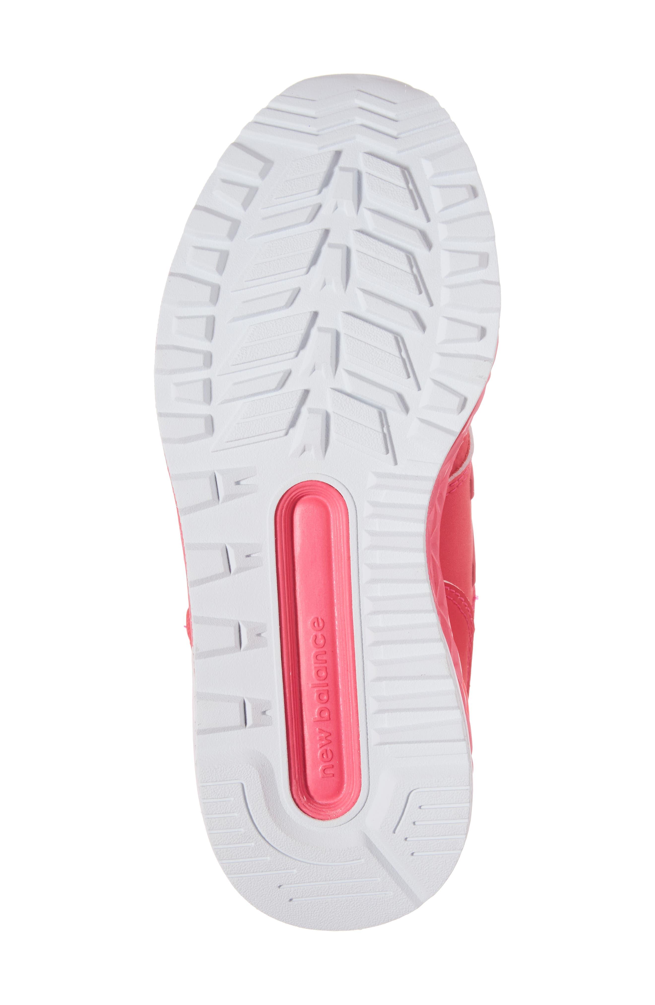 574 v2 Sport Sneaker,                             Alternate thumbnail 6, color,                             660