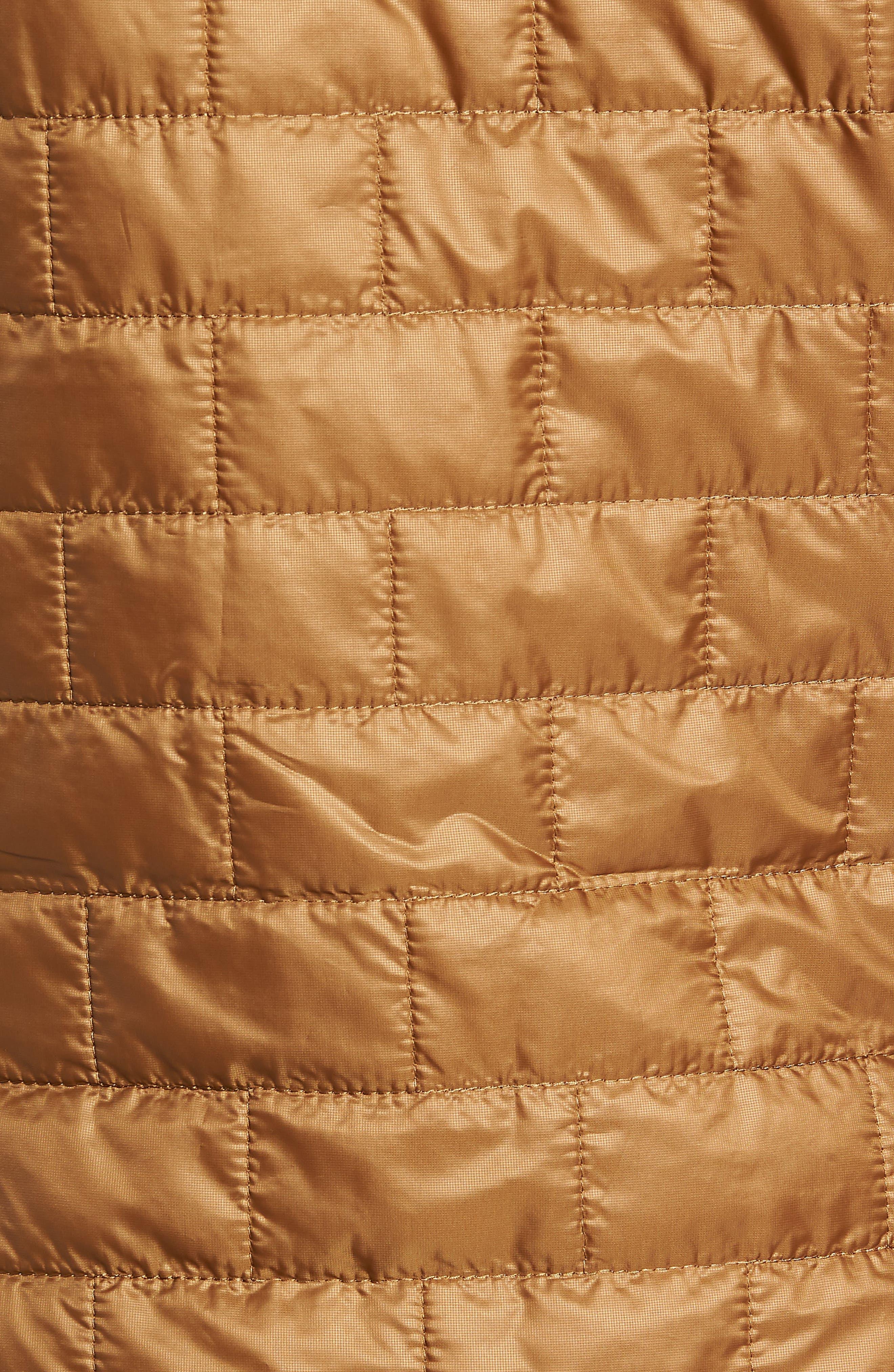 Nano Puff<sup>®</sup> Vest,                             Alternate thumbnail 6, color,                             CORIANDER BROWN