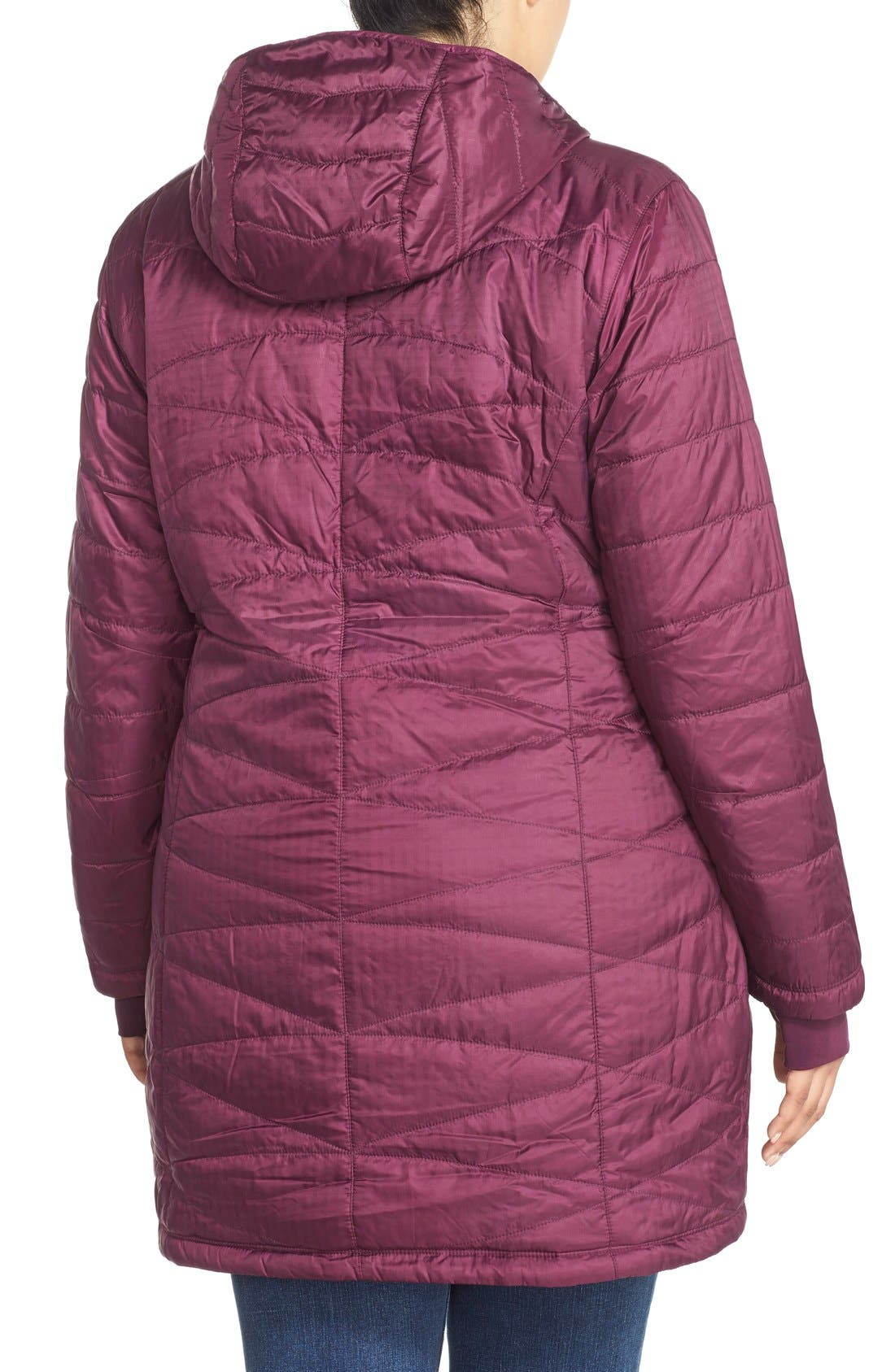 Mighty Lite Hooded Jacket,                             Alternate thumbnail 23, color,