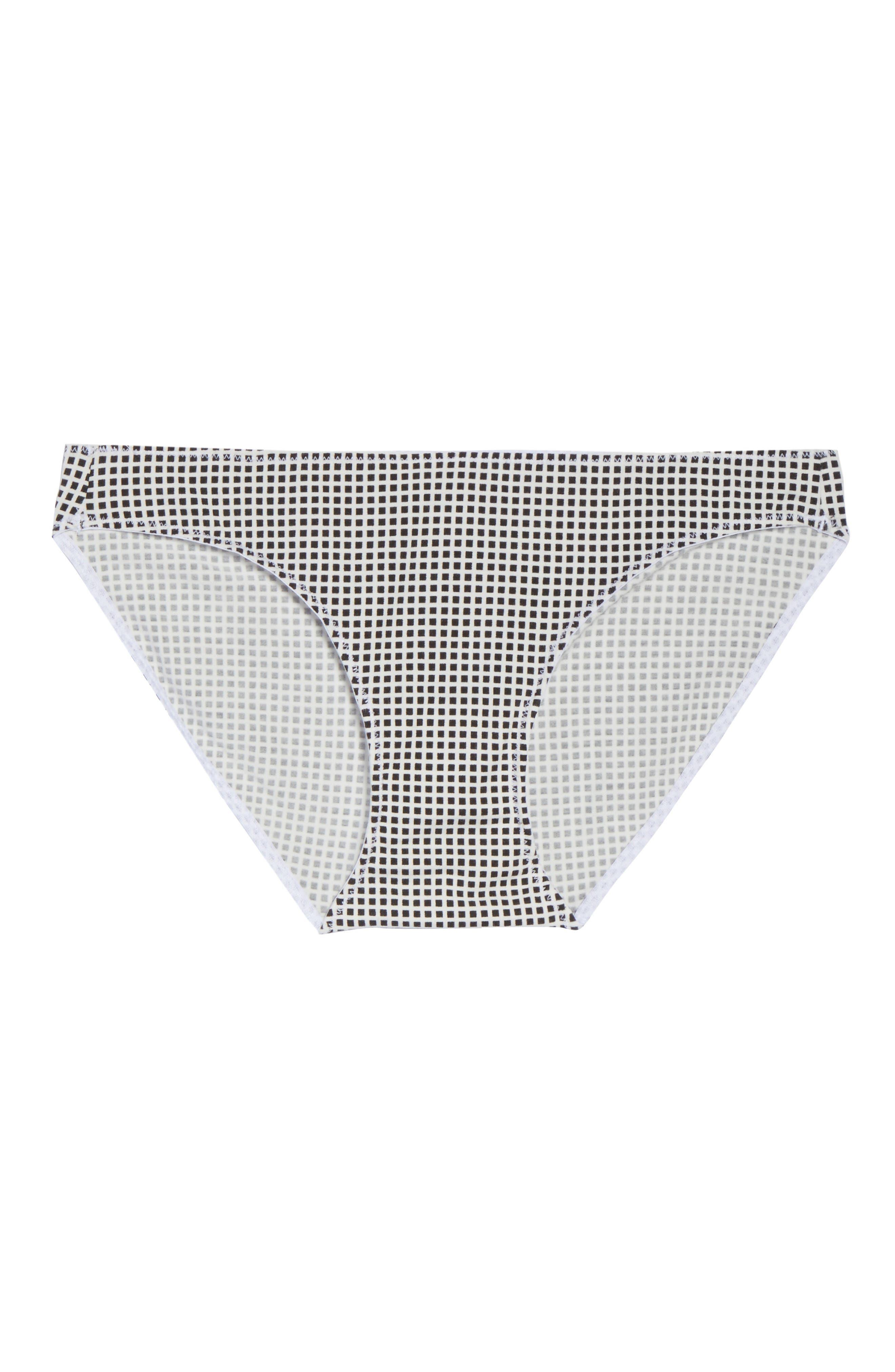 Jersey Bikini,                             Alternate thumbnail 5, color,                             002