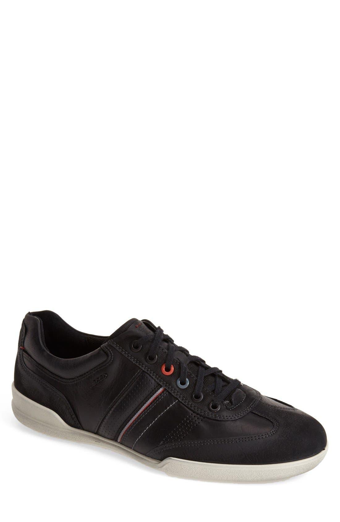 'Enrico' Sneaker,                         Main,                         color, 001