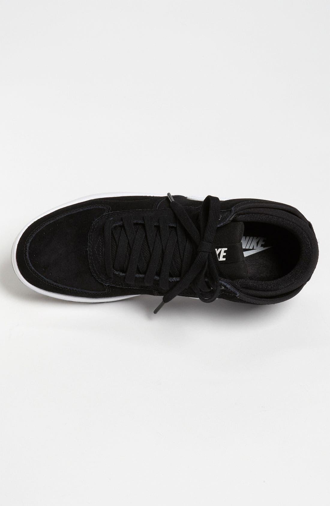 'Mavrk Mid 3' Sneaker,                             Alternate thumbnail 4, color,                             010