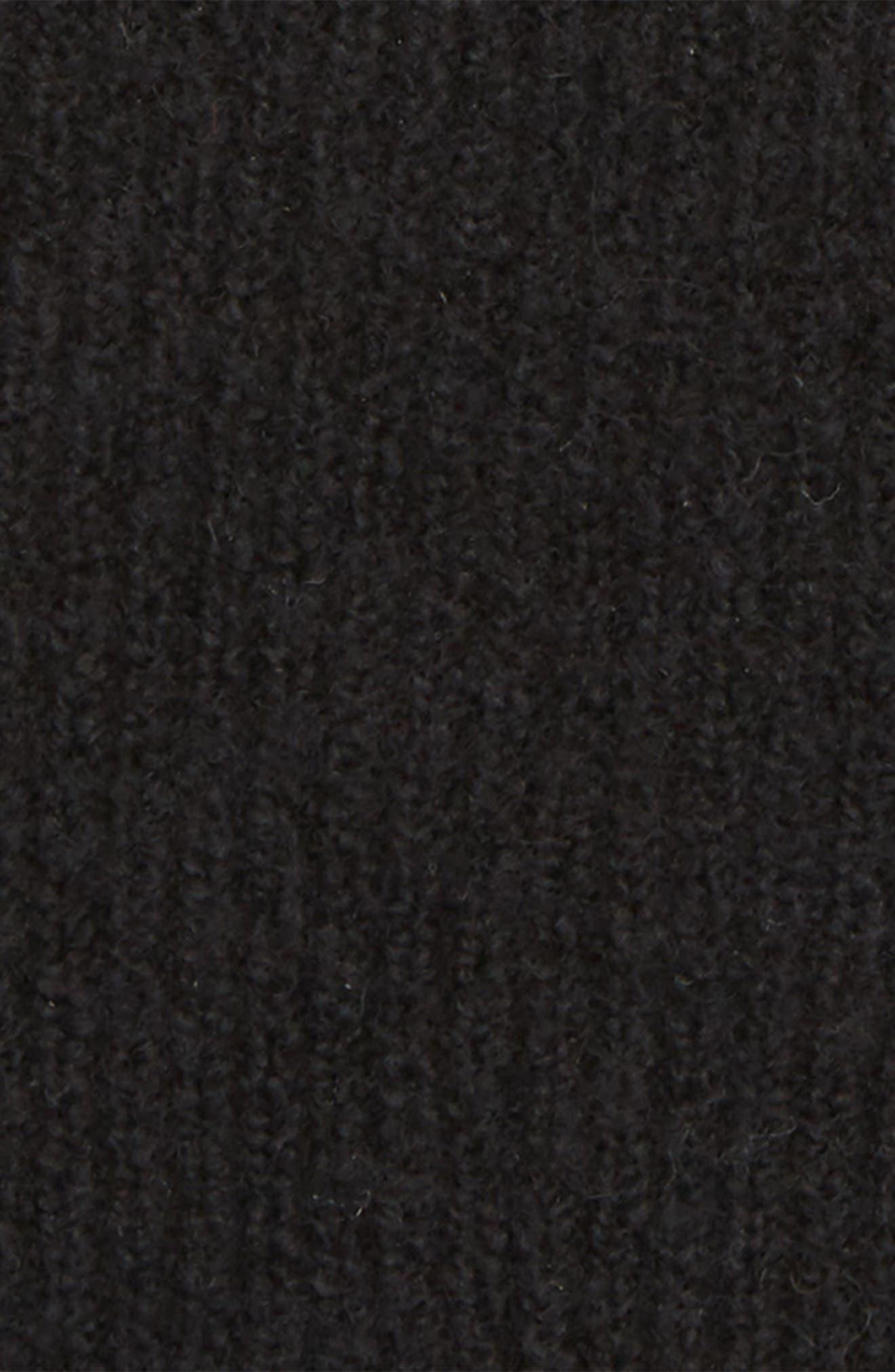 Kent Beanie,                             Alternate thumbnail 2, color,                             TRUE BLACK