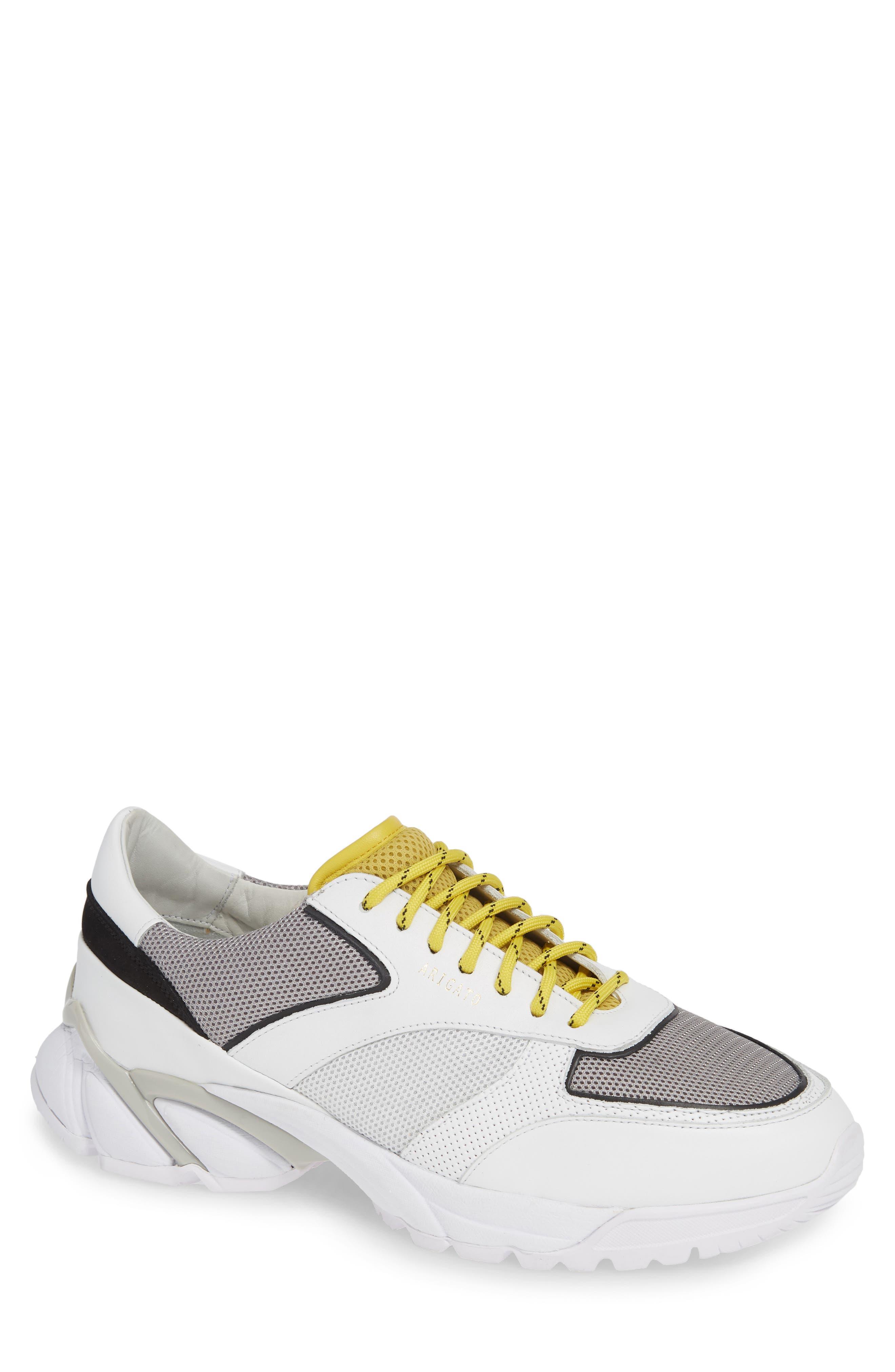 Tech Sneaker,                         Main,                         color, 100