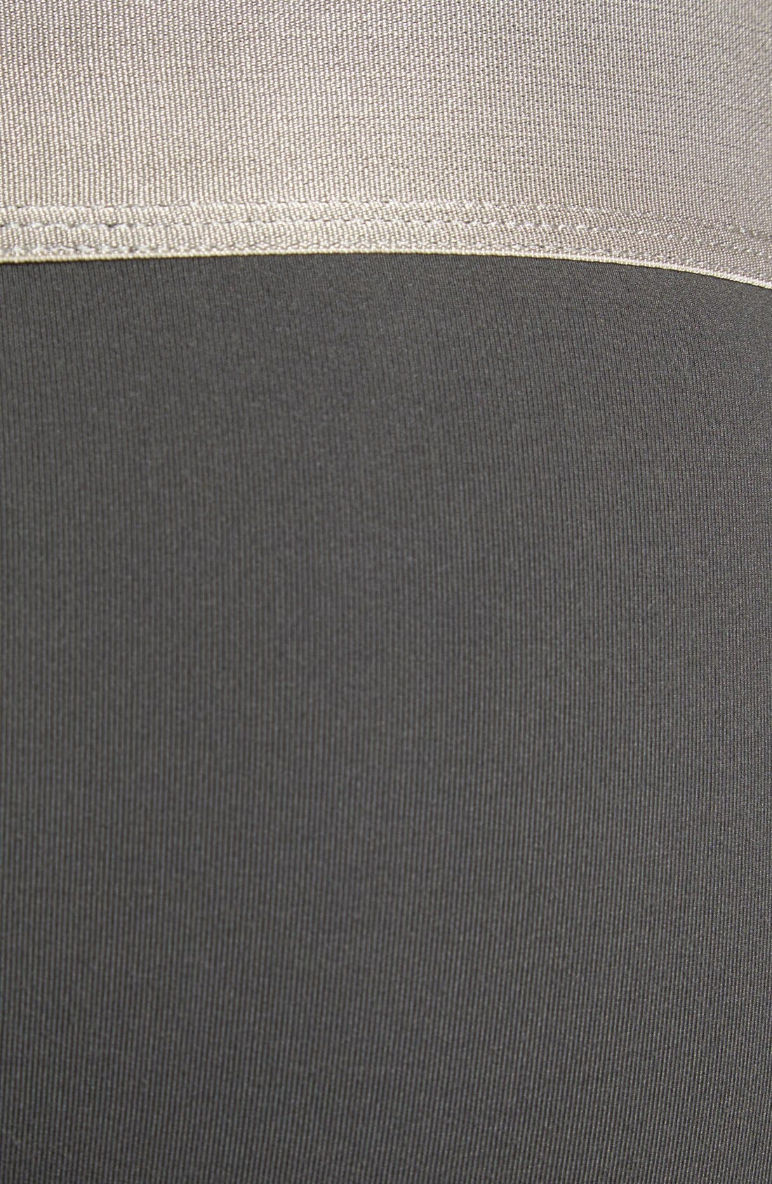 'Steel - U2715' Microfiber Hip Briefs,                             Alternate thumbnail 82, color,