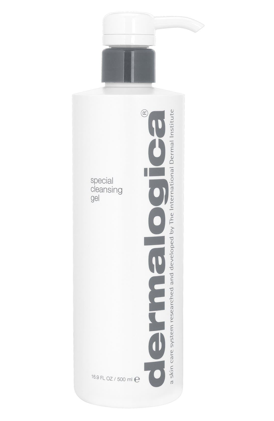 Special Cleansing Gel,                             Alternate thumbnail 2, color,                             NO COLOR