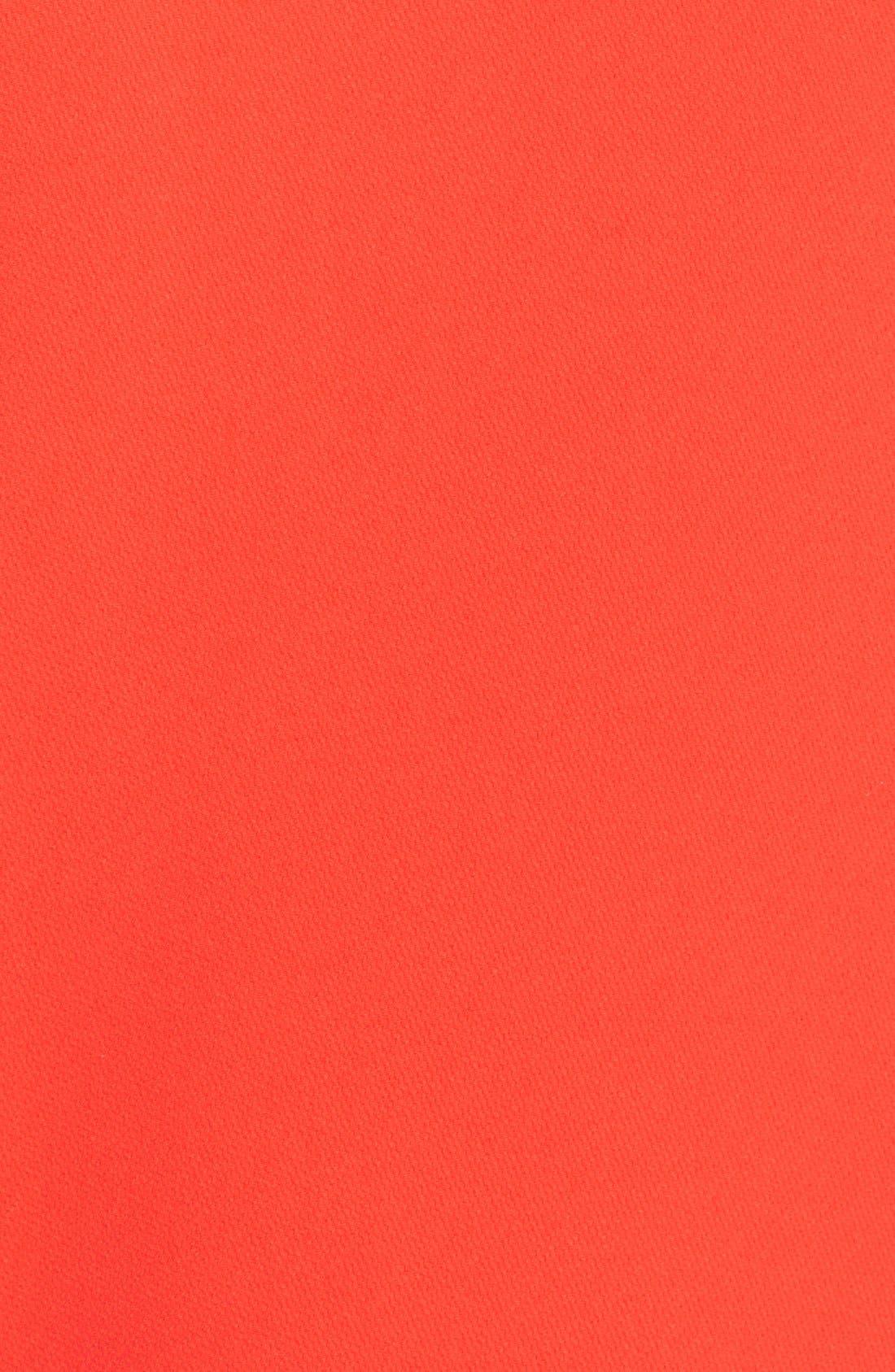 Drop Waist Knit Dress,                             Alternate thumbnail 15, color,