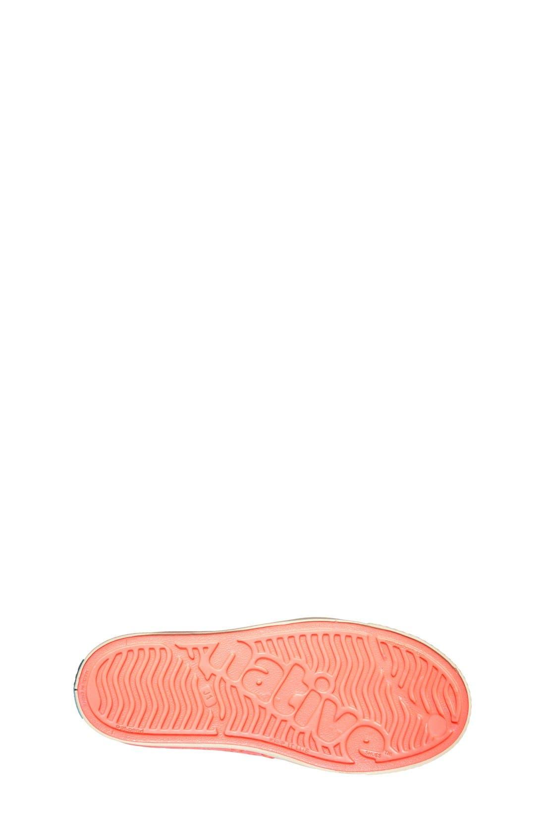 'Jefferson' Water Friendly Slip-On Sneaker,                             Alternate thumbnail 221, color,