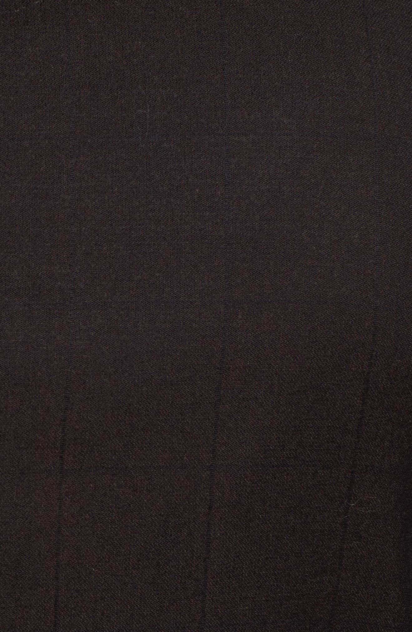 Jay Trim Fit Solid Wool Suit,                             Alternate thumbnail 7, color,                             200