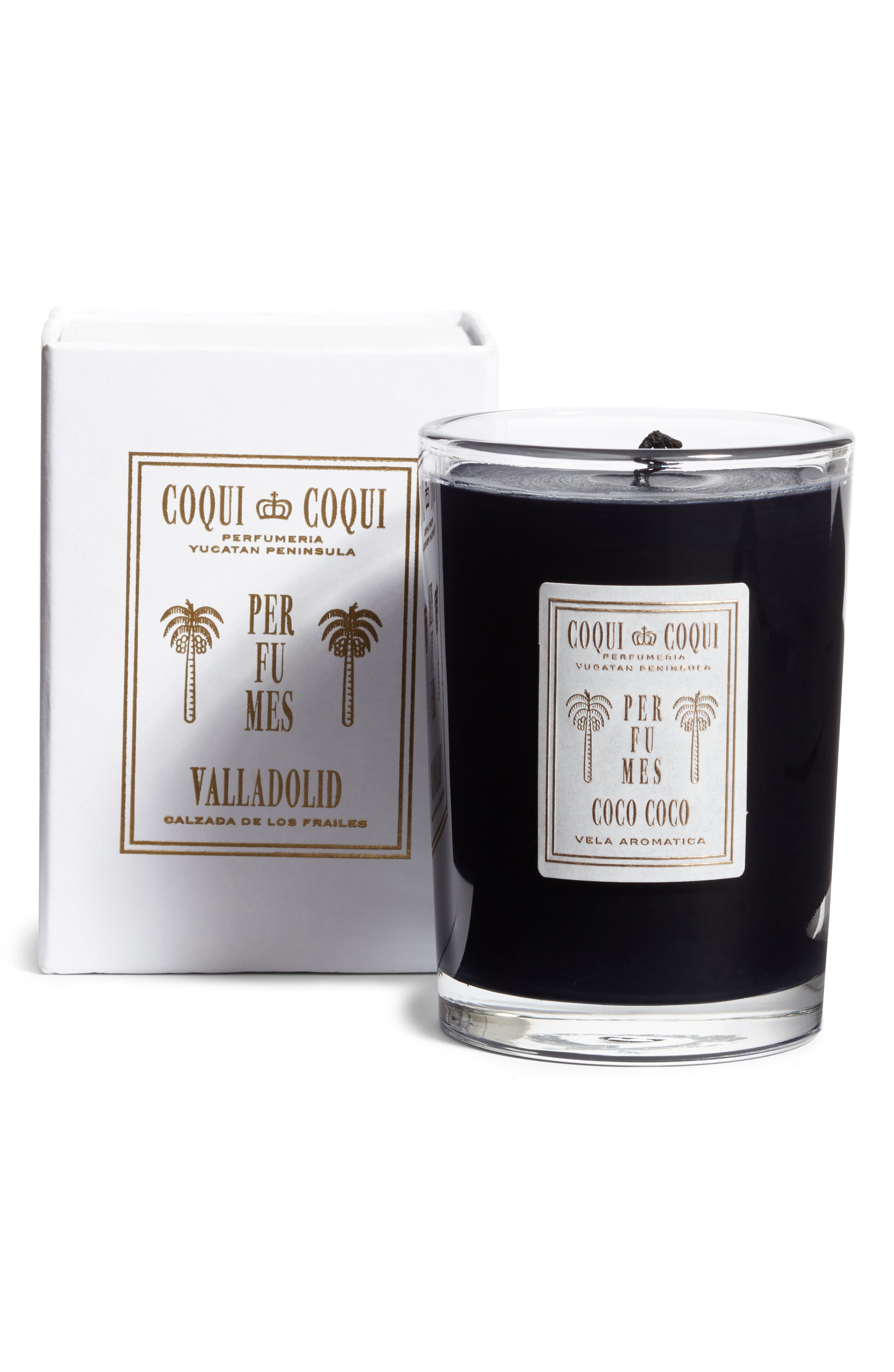 Scented Candle,                             Alternate thumbnail 2, color,                             COCO COCO