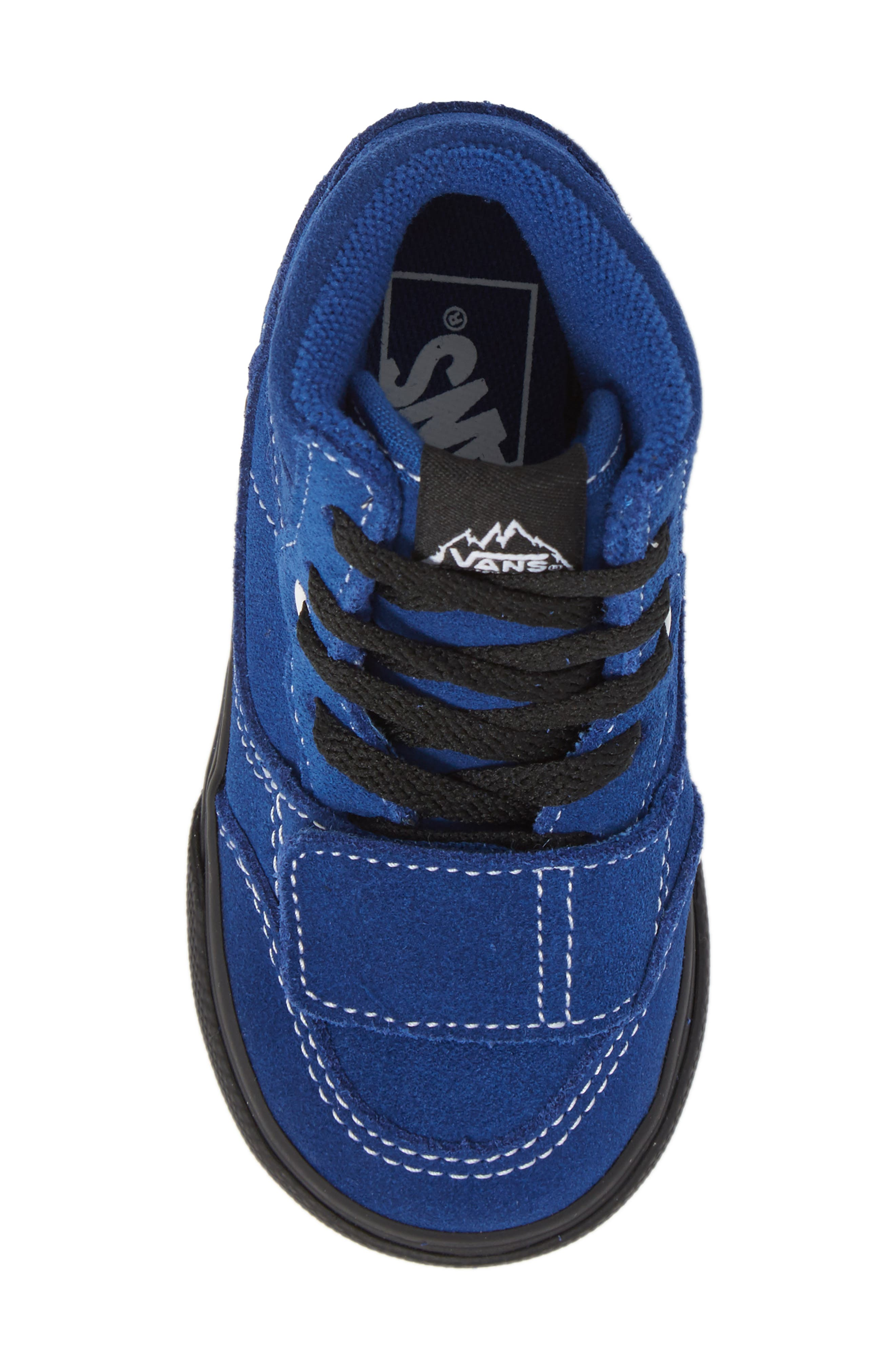 Mountain Edition Mid Top Sneaker,                             Alternate thumbnail 10, color,