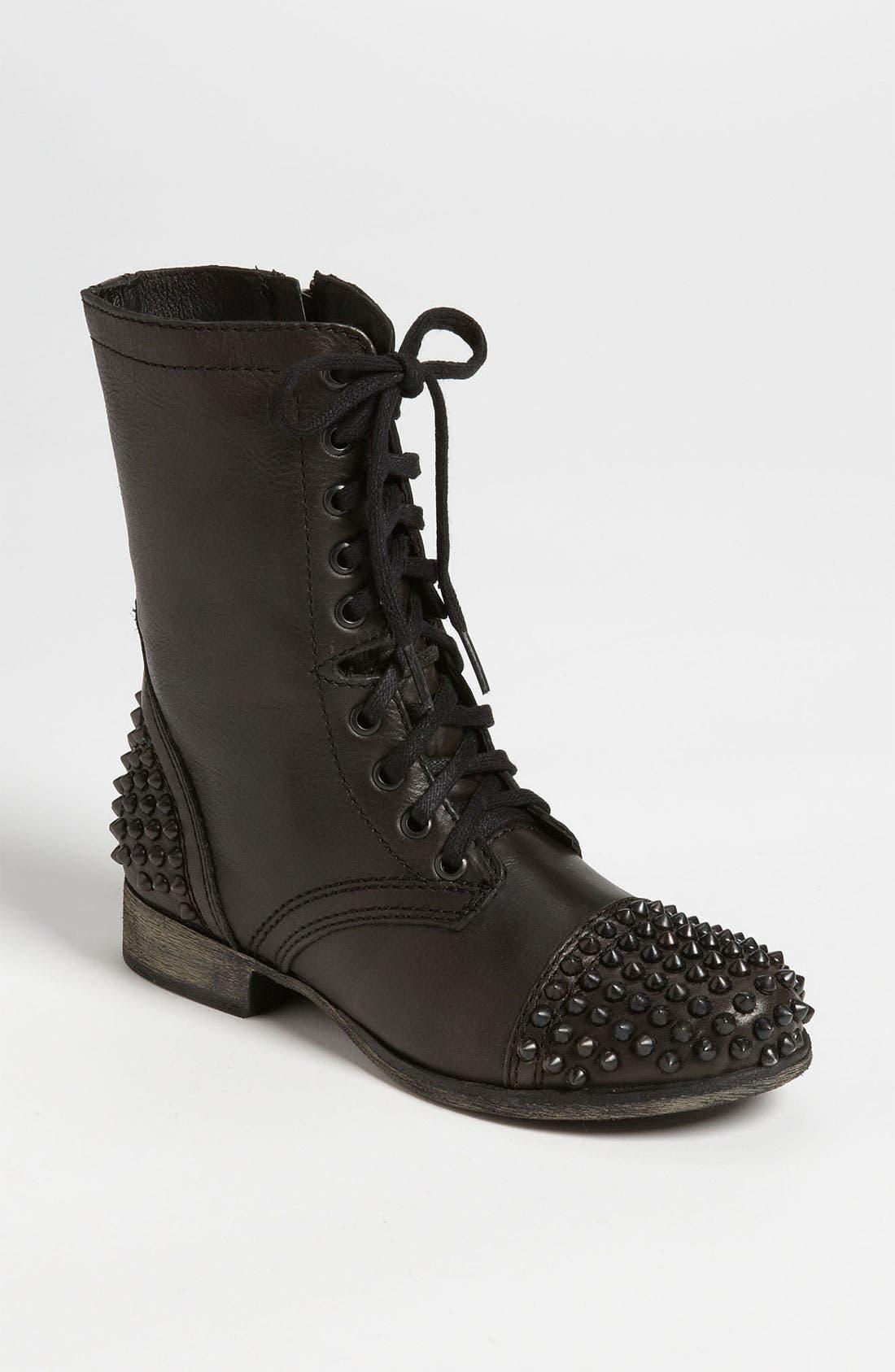 'Tarnney' Boot,                         Main,                         color, 001