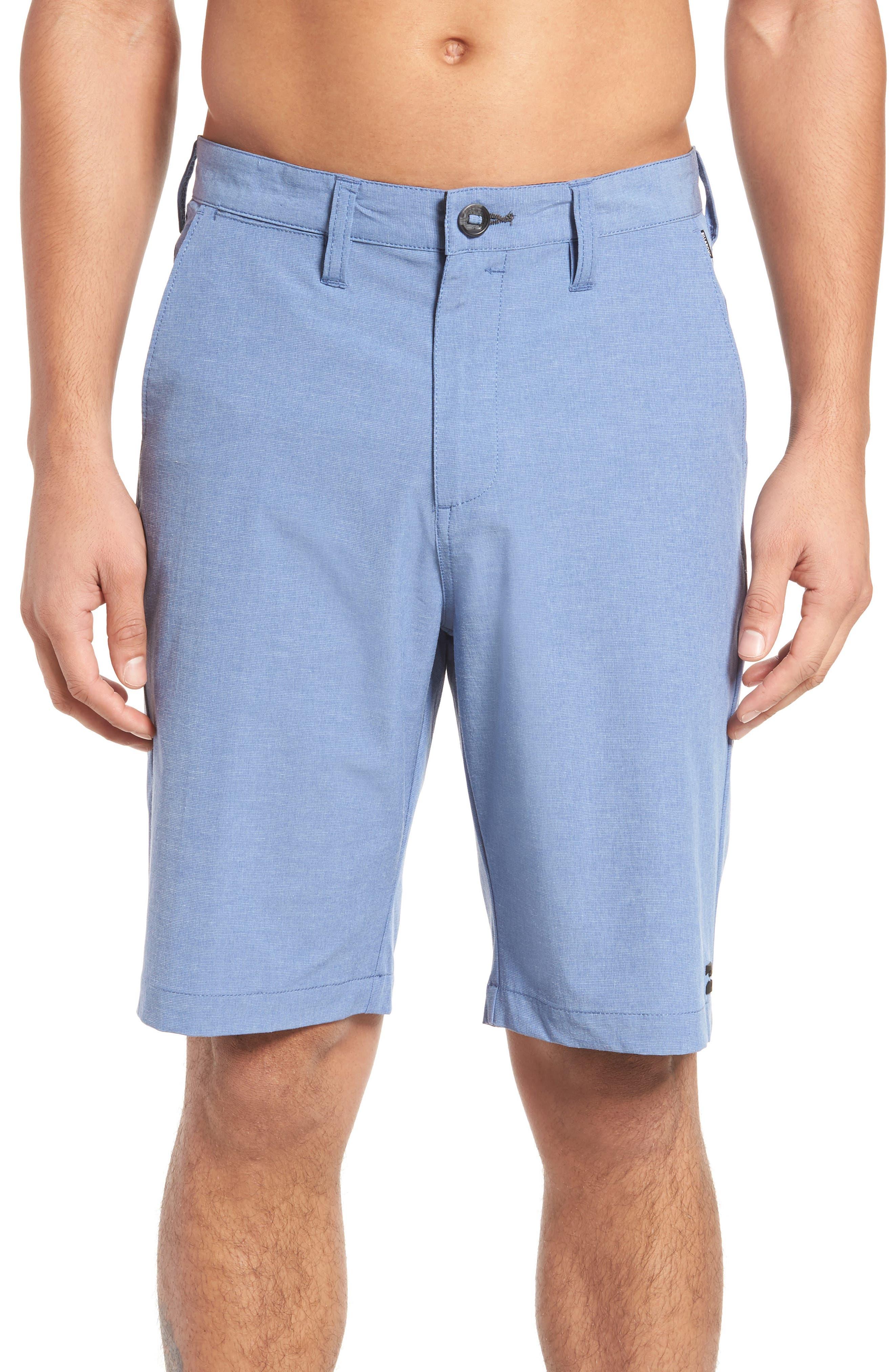 Crossfire X Hybrid Shorts,                             Alternate thumbnail 23, color,