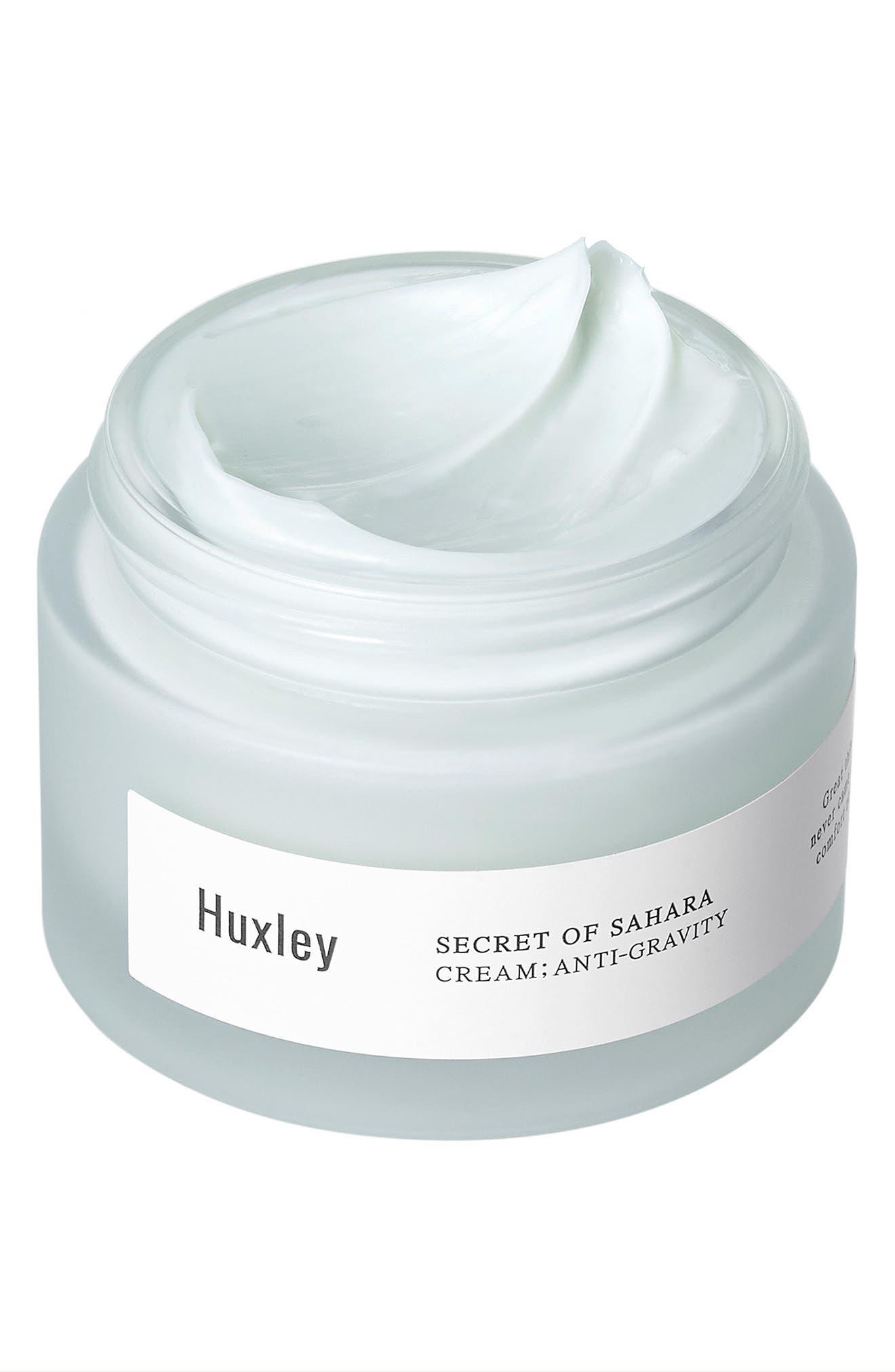 Secret of Sahara - Anti-Gravity Cream,                             Alternate thumbnail 3, color,                             000
