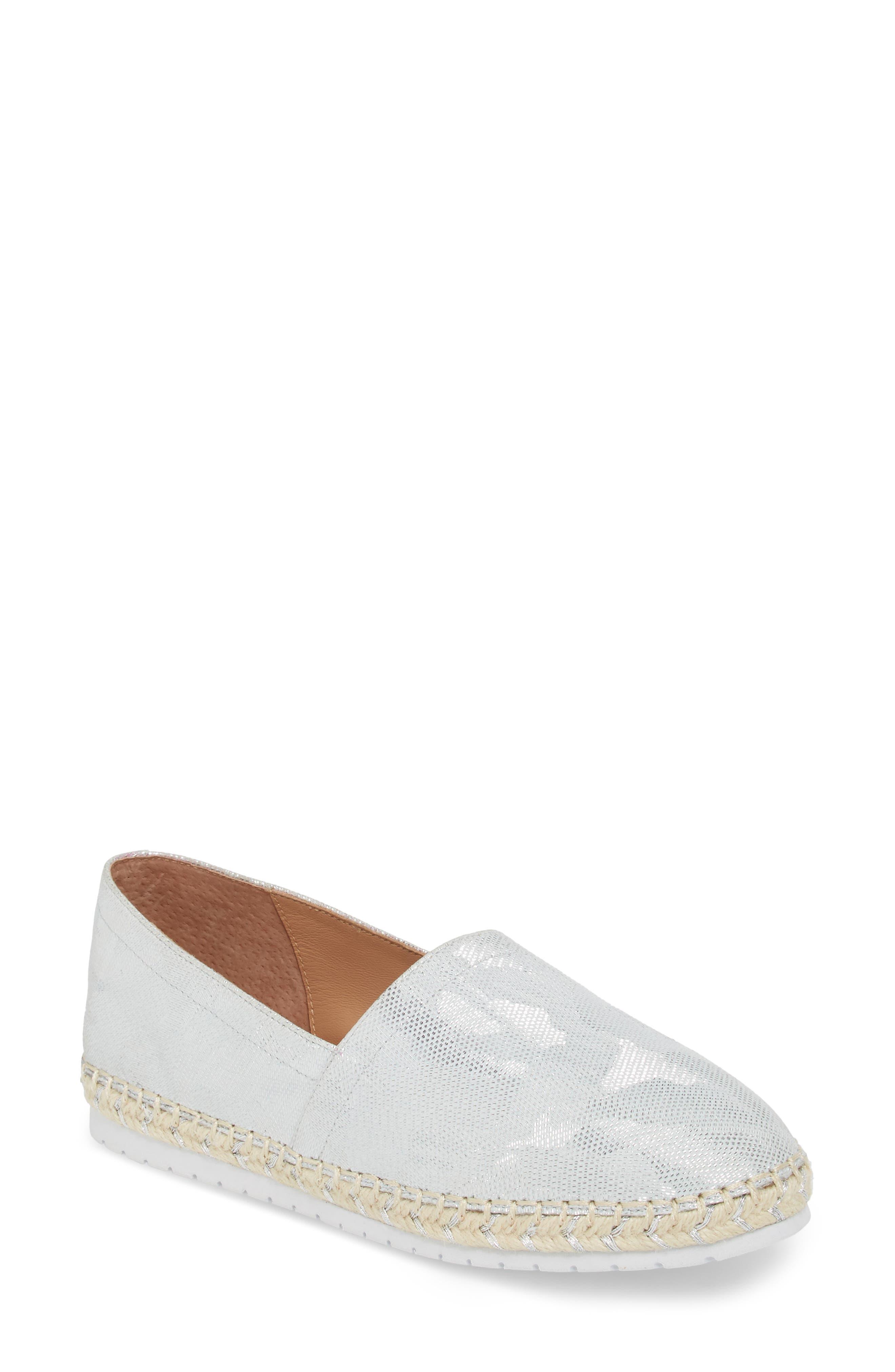 LINEA PAOLO Skylar Espadrille Sneaker, Main, color, 044