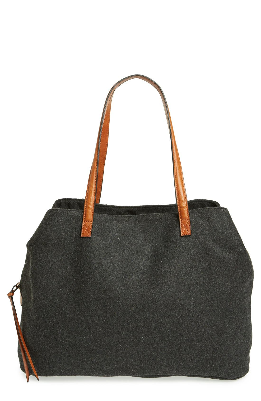 'Oversize Millie' Tote,                             Main thumbnail 10, color,