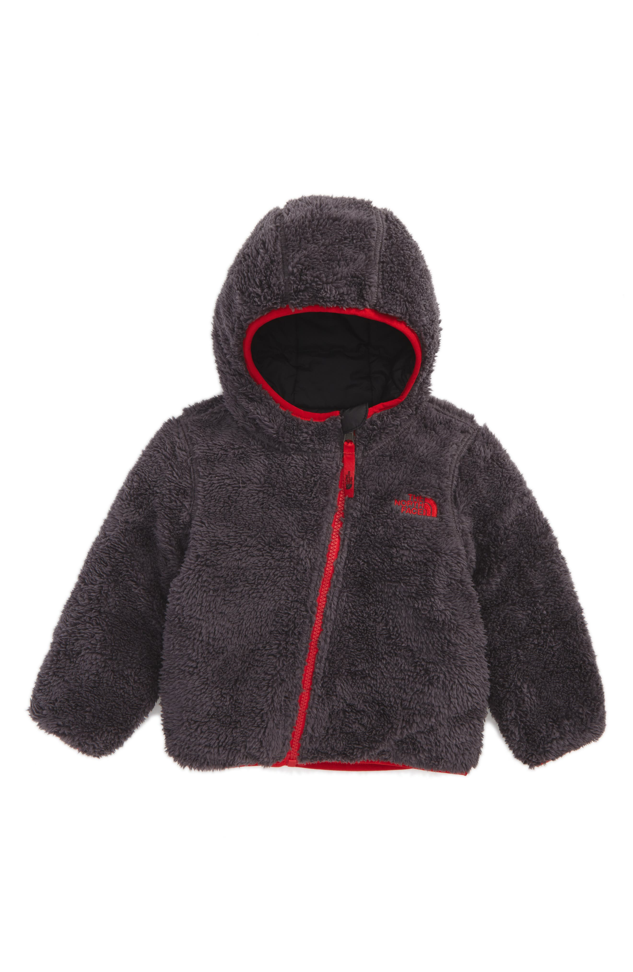 Mount Chimborazo Reversible Jacket,                             Alternate thumbnail 2, color,                             100
