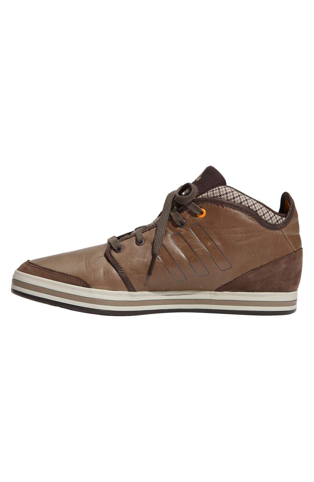 'Zeitfrei Mid' Sneaker,                             Alternate thumbnail 2, color,                             200