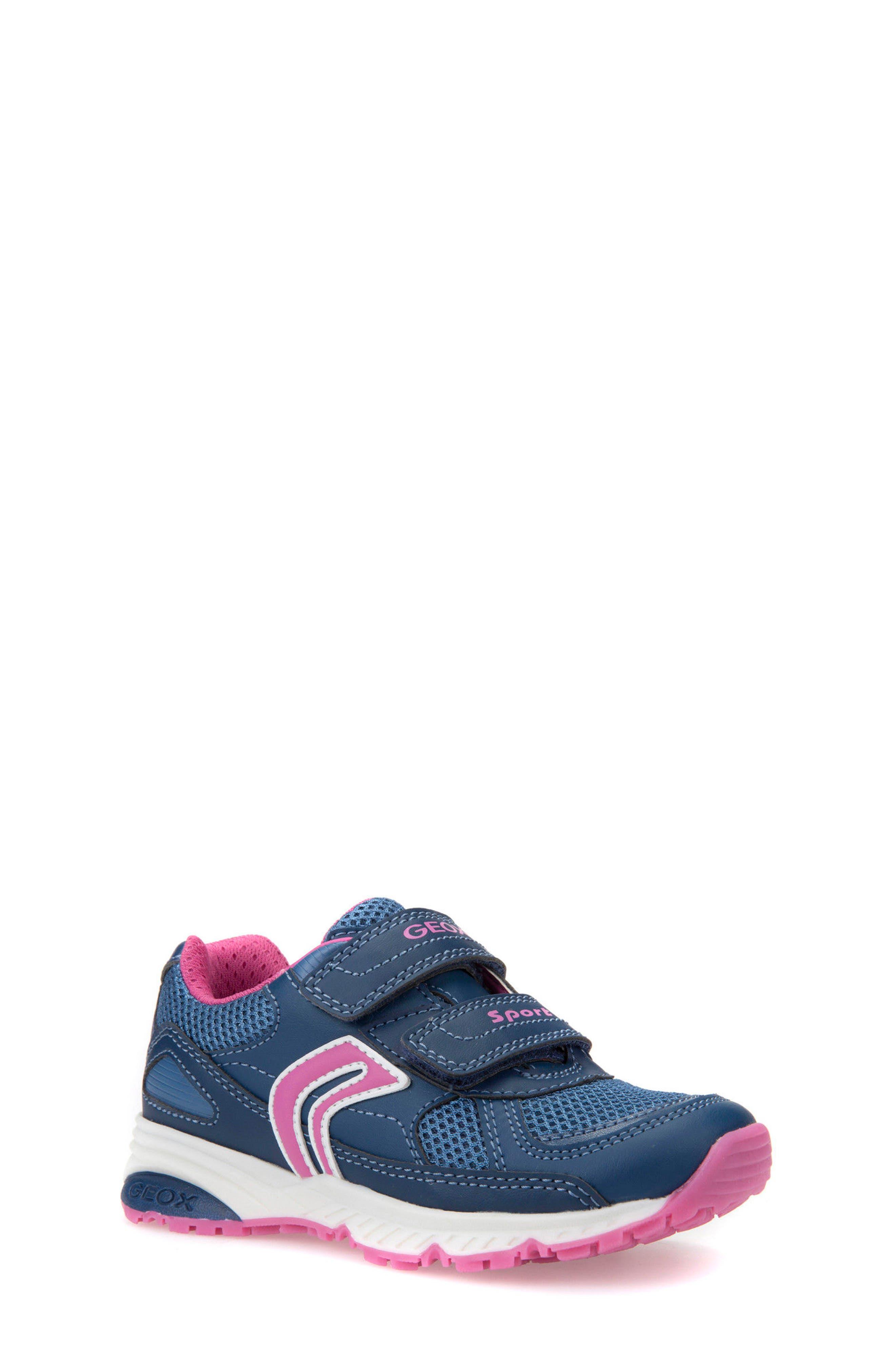 Bernie Sneaker,                             Main thumbnail 1, color,                             497