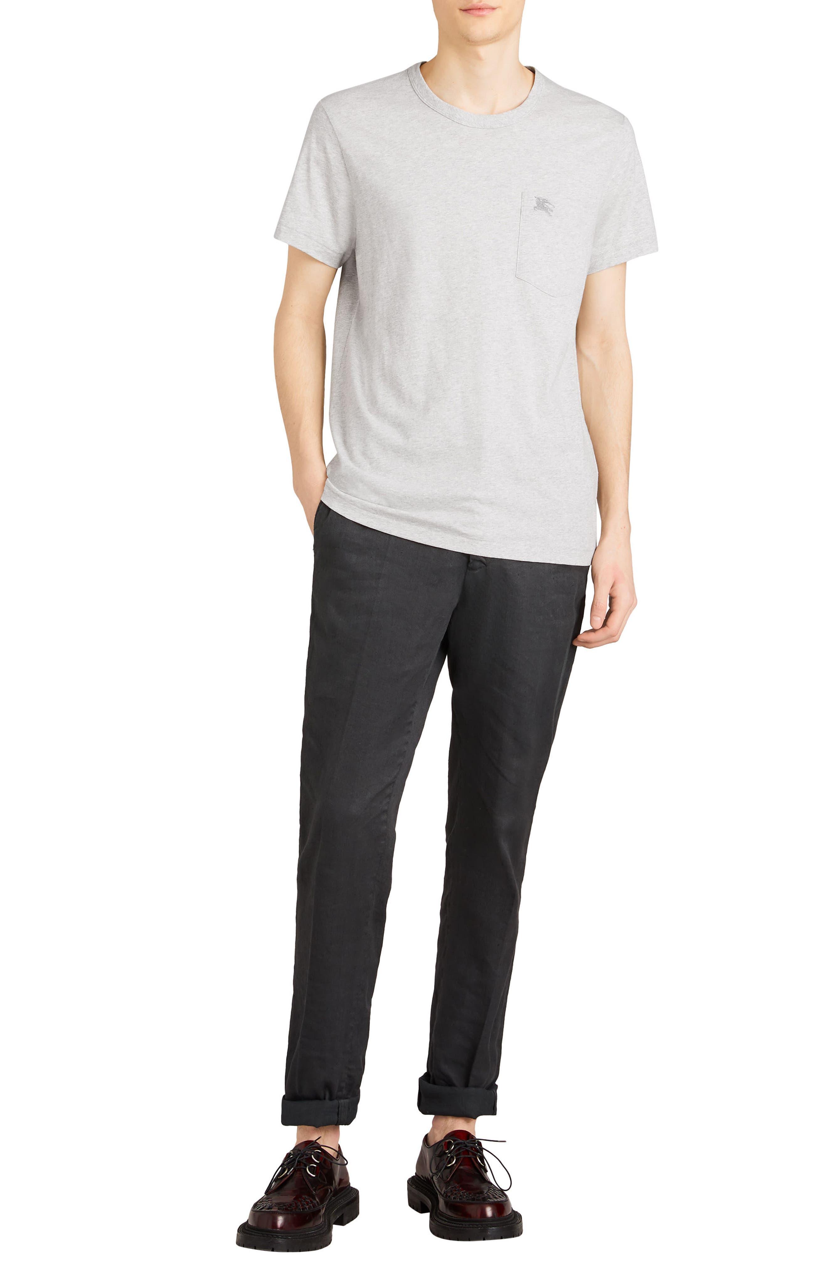 Henton T-Shirt,                             Alternate thumbnail 6, color,                             050