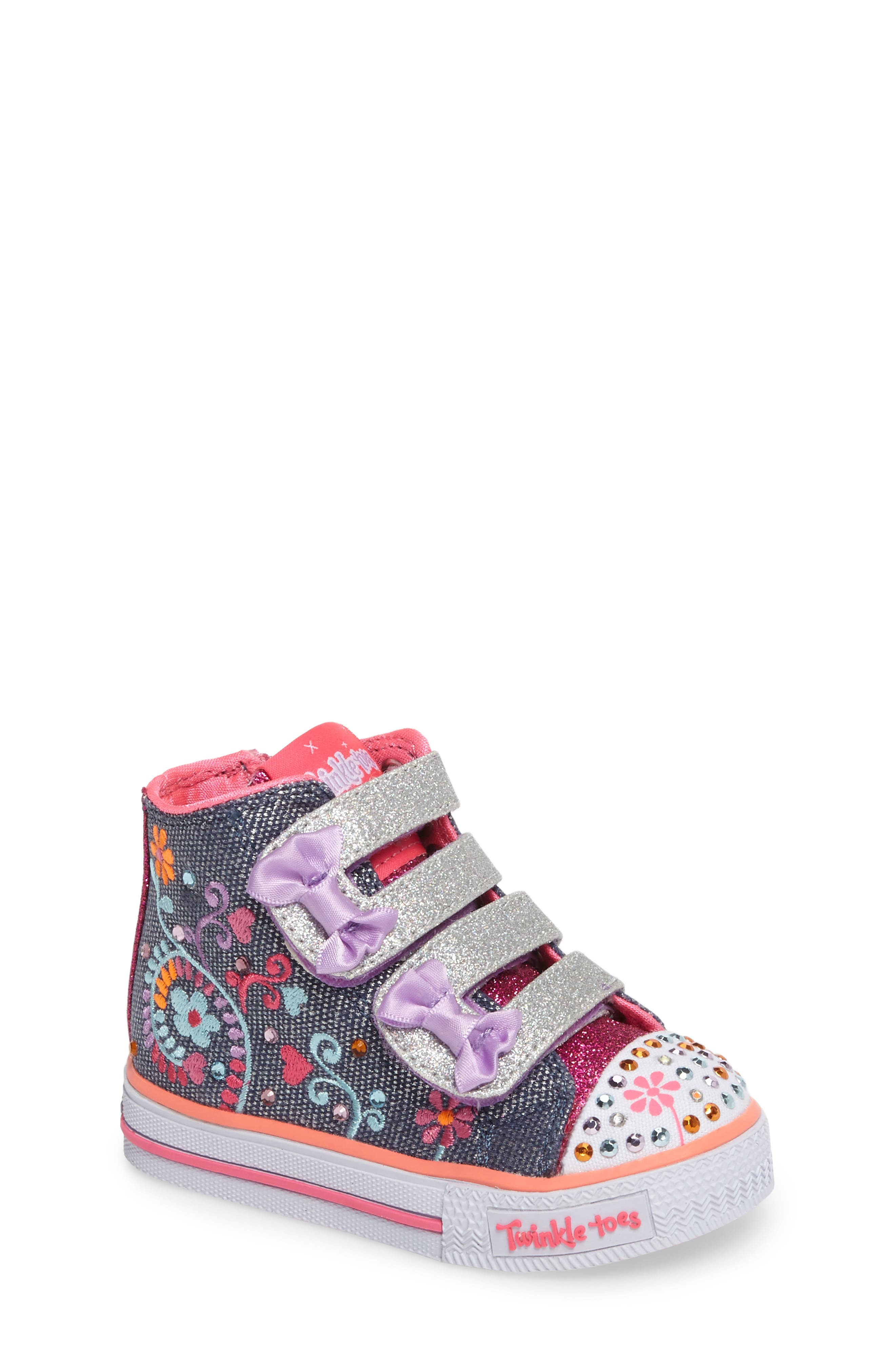 Shuffles Sneaker,                         Main,                         color, 468