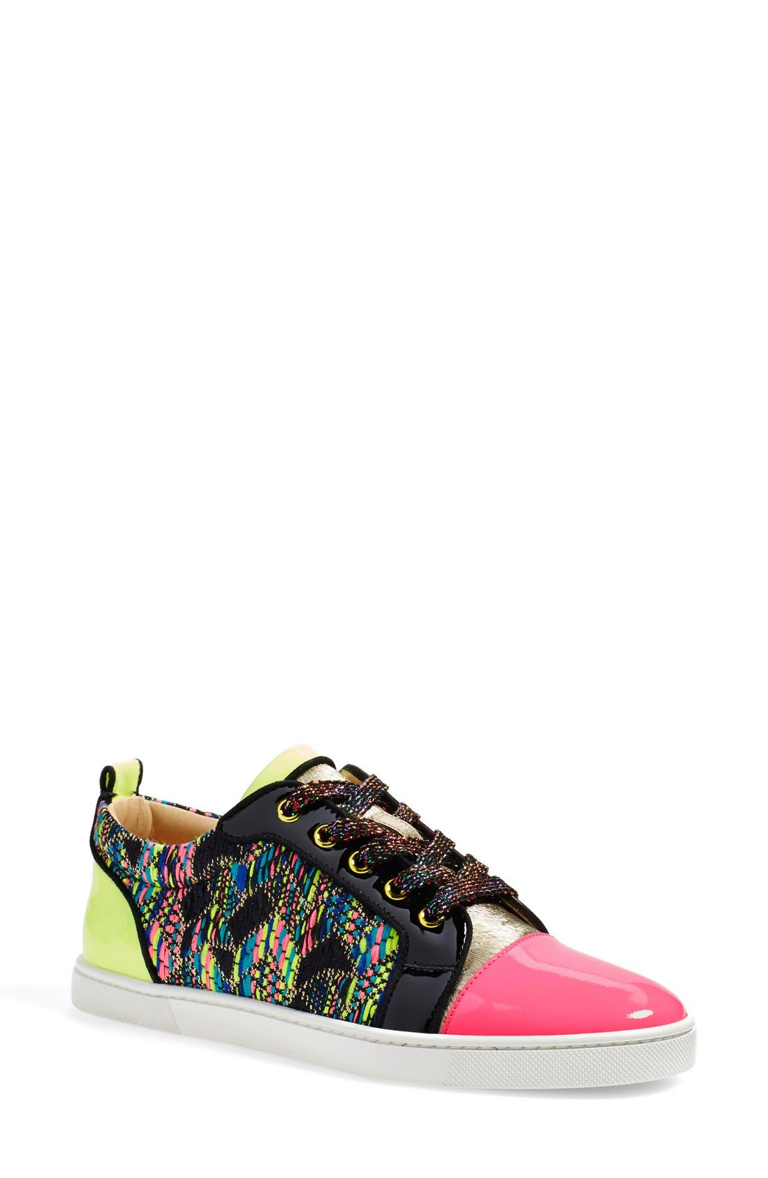 'Gondoliere' Sneaker,                             Main thumbnail 1, color,