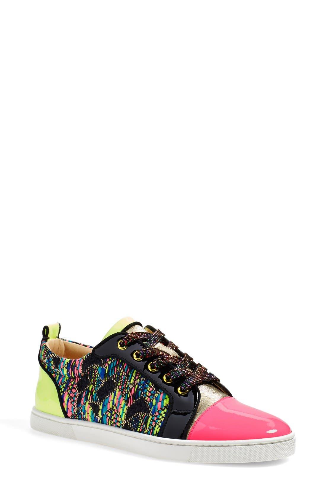 'Gondoliere' Sneaker,                         Main,                         color,