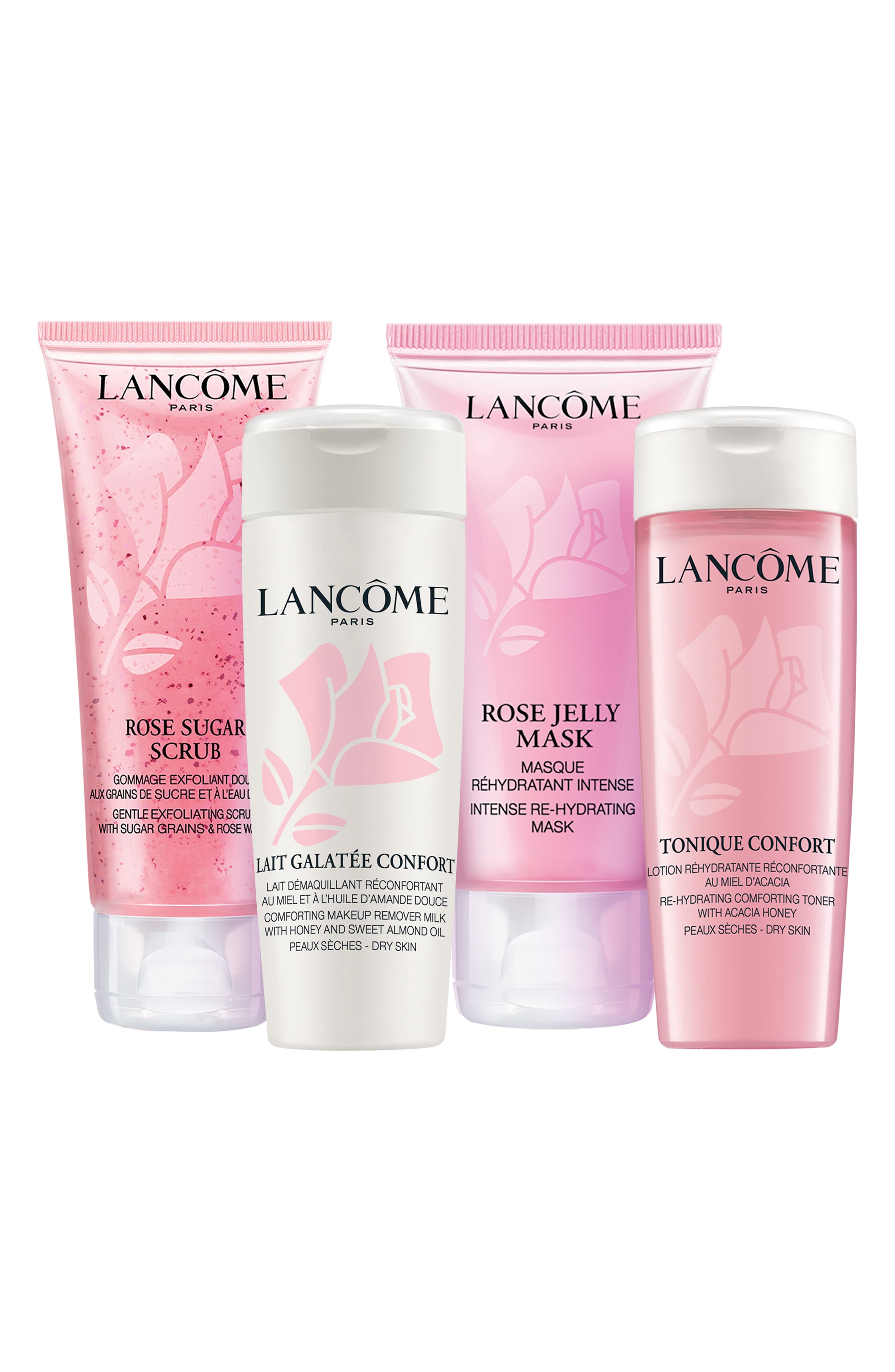 Rosy Skin Care Collection, Main, color, 000