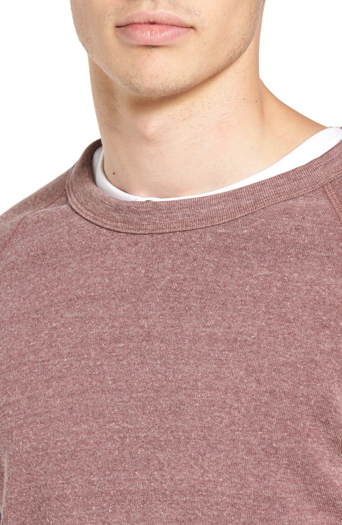 'The Champ' Sweatshirt,                             Alternate thumbnail 48, color,