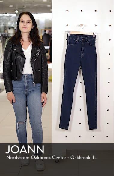Moxy Skinny Jeans, sales video thumbnail