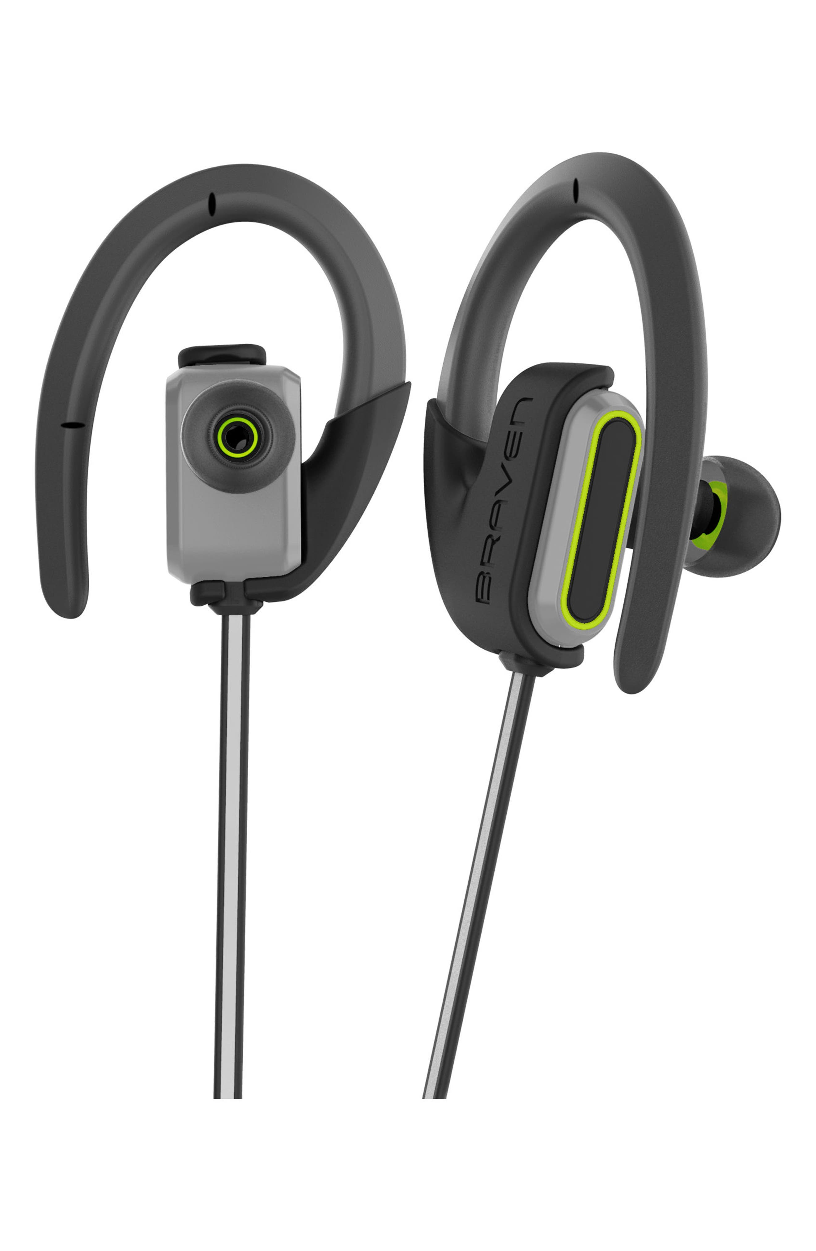 Flye Sport Reflect Bluetooth In-Ear Headphones & Power Bank,                             Alternate thumbnail 3, color,                             040