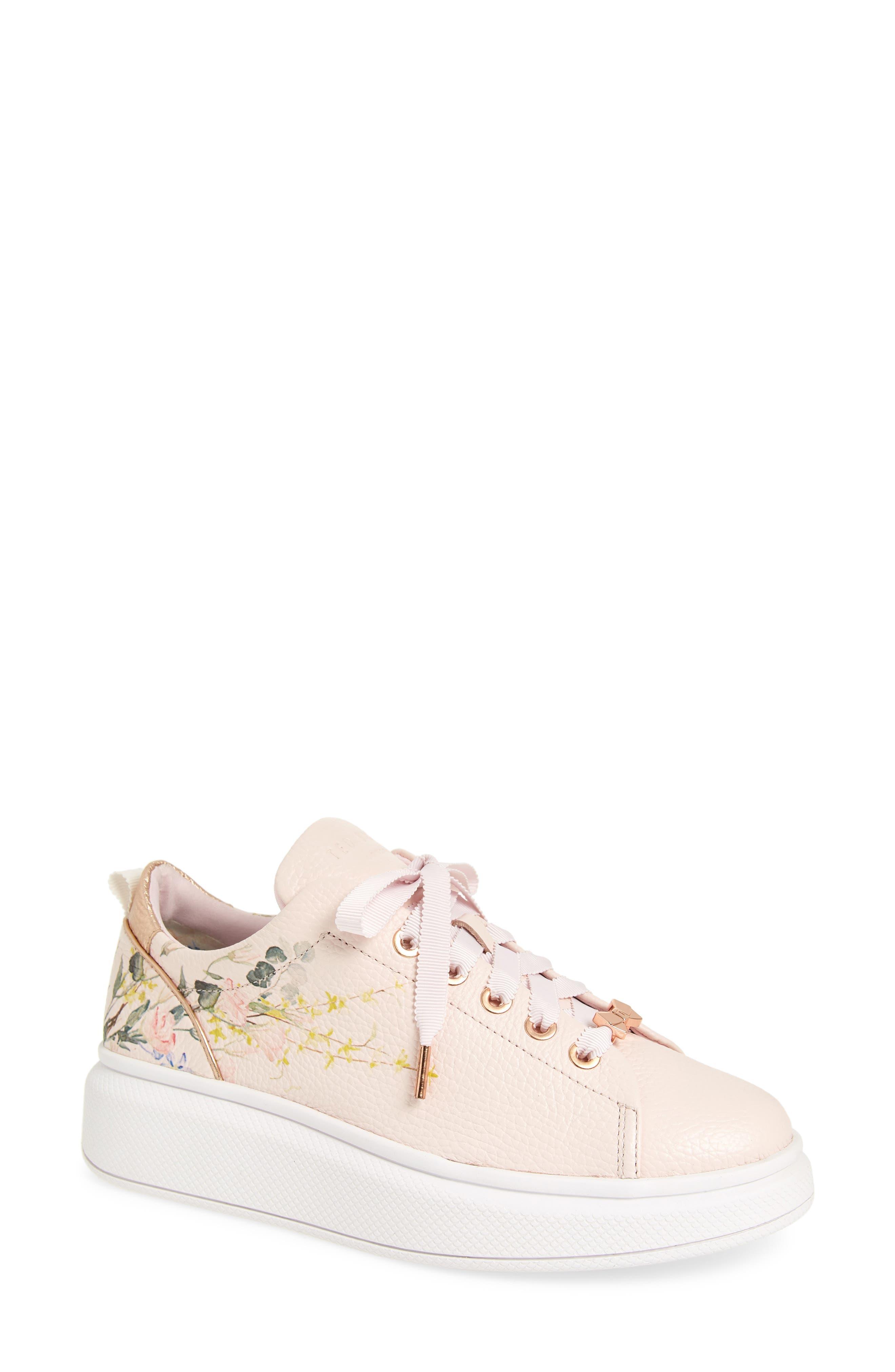 6cf621f5d01 Ted Baker London Ailbe 3 Sneaker