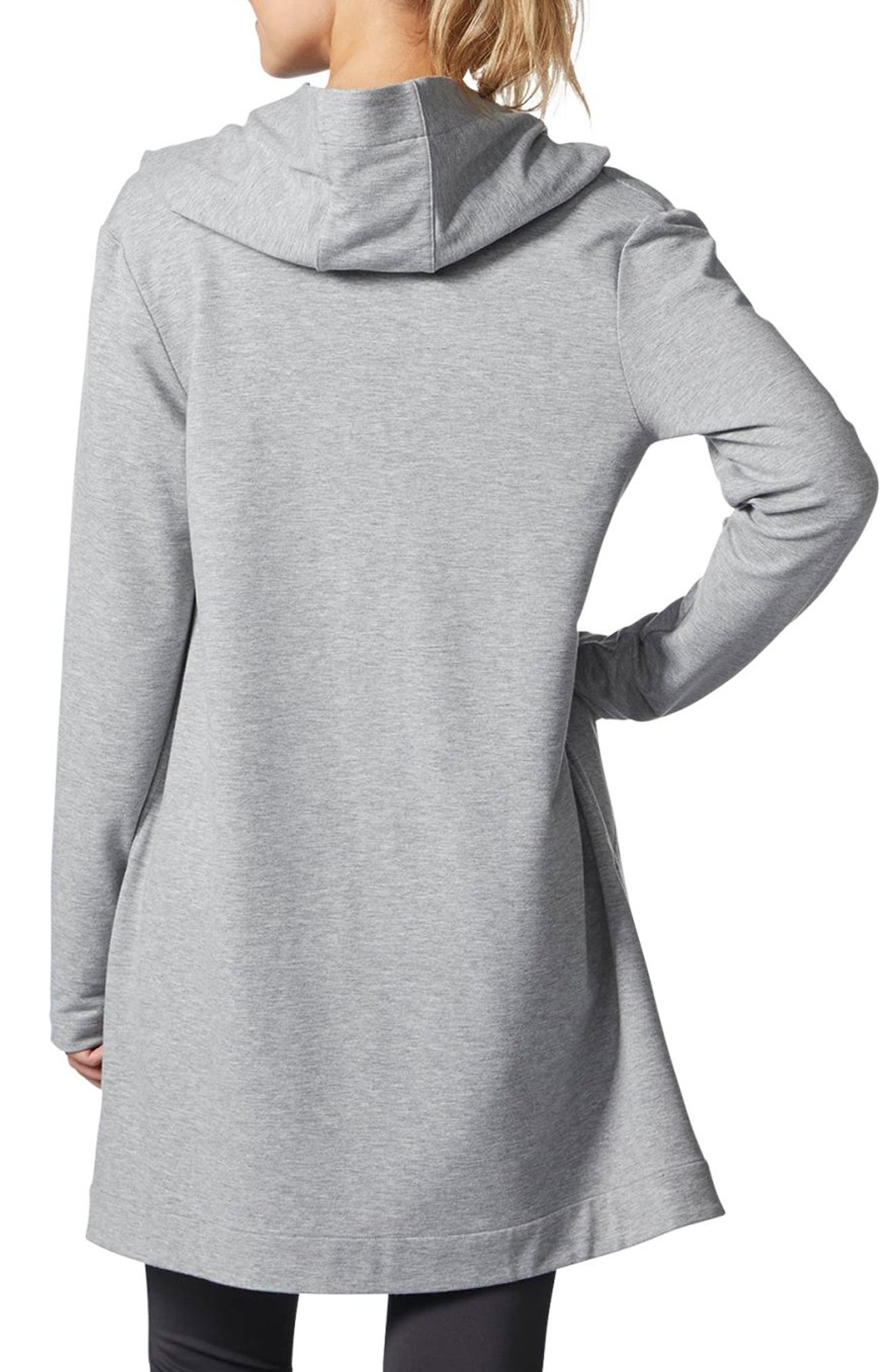 Performance Cover Up Jacket,                             Alternate thumbnail 4, color,