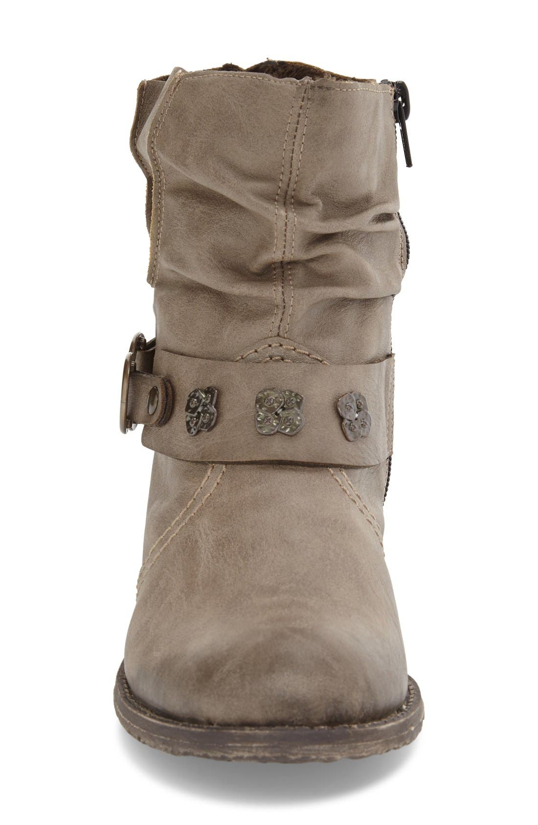 Rieker Antistress 'Peggy' Boot,                             Alternate thumbnail 12, color,
