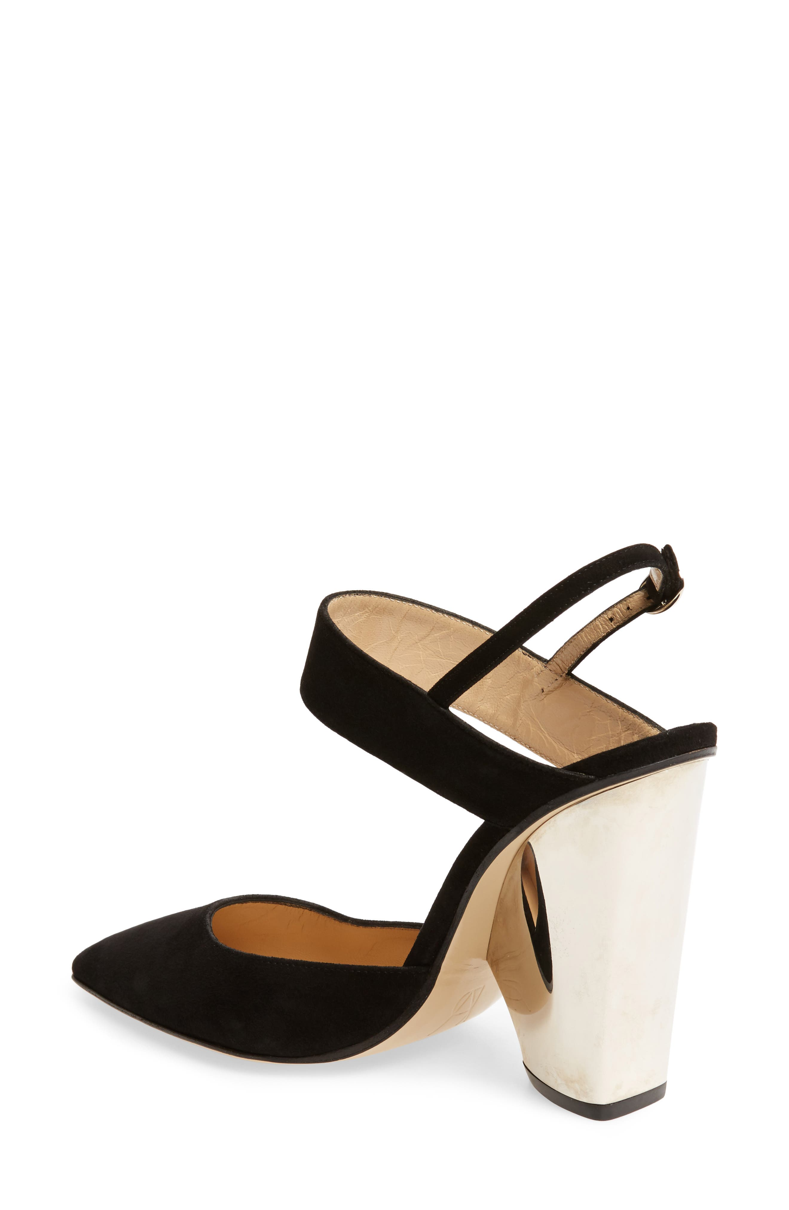 Pawson Pointy Toe Pump,                             Alternate thumbnail 2, color,