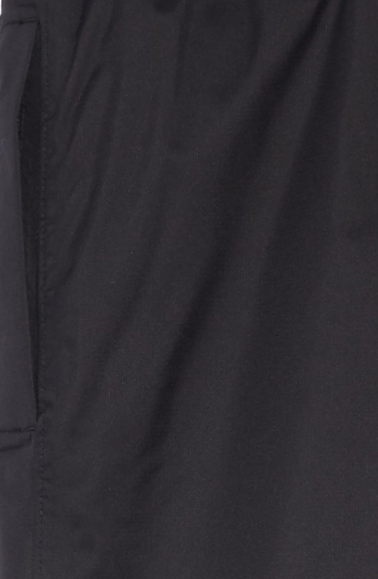 THE NORTH FACE,                             Resolve Waterproof Pants,                             Alternate thumbnail 2, color,                             TNF BLACK