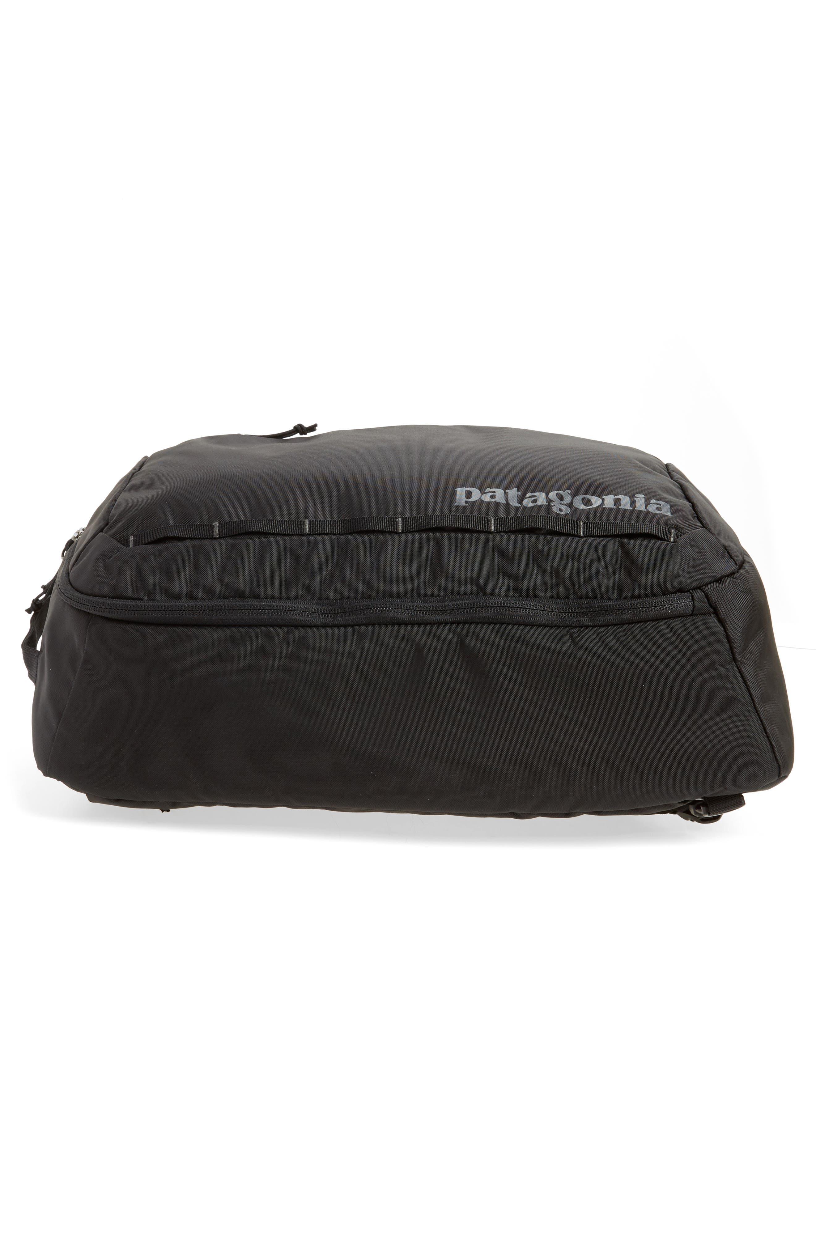 Tres 25-Liter Convertible Backpack,                             Alternate thumbnail 6, color,                             BLACK