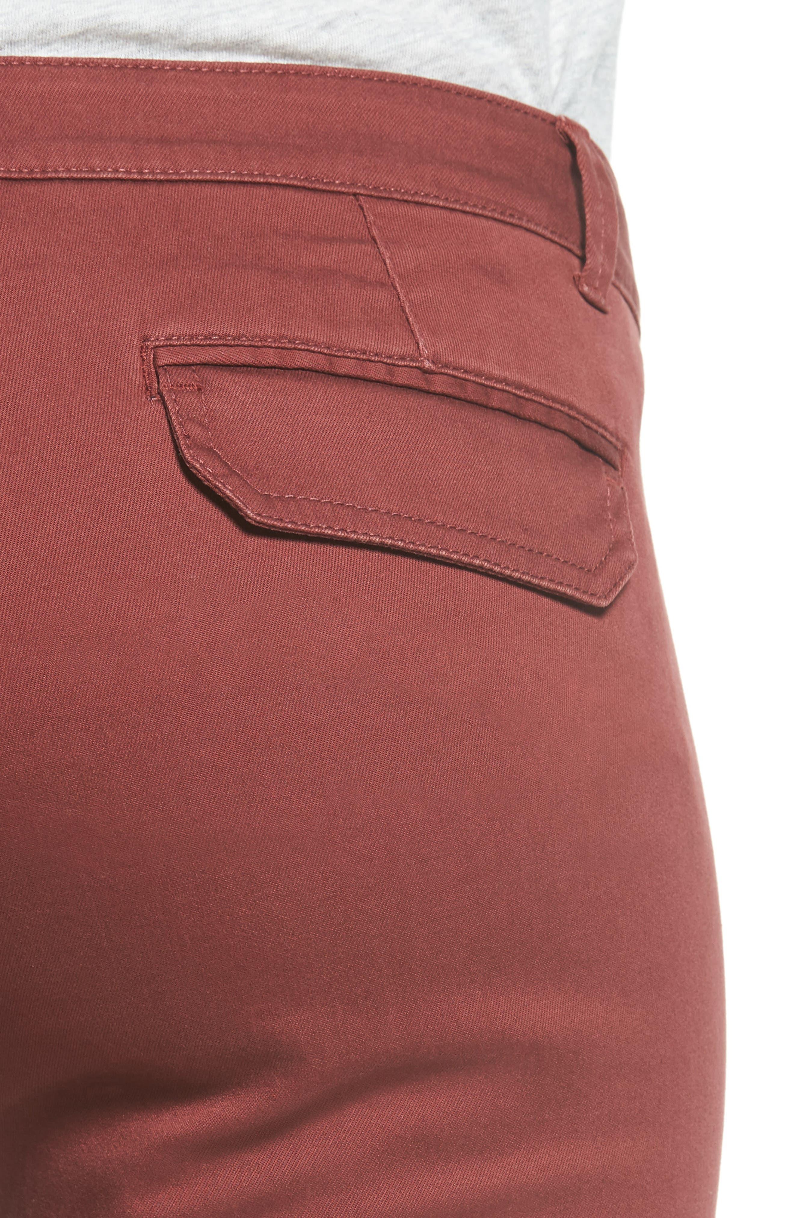 Skinny Cargo Pants,                             Alternate thumbnail 55, color,