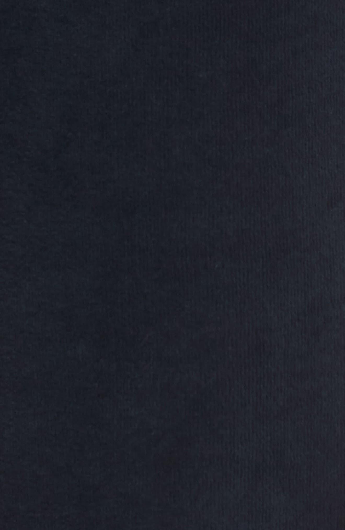 Velour Jogger Pants,                             Alternate thumbnail 5, color,                             412