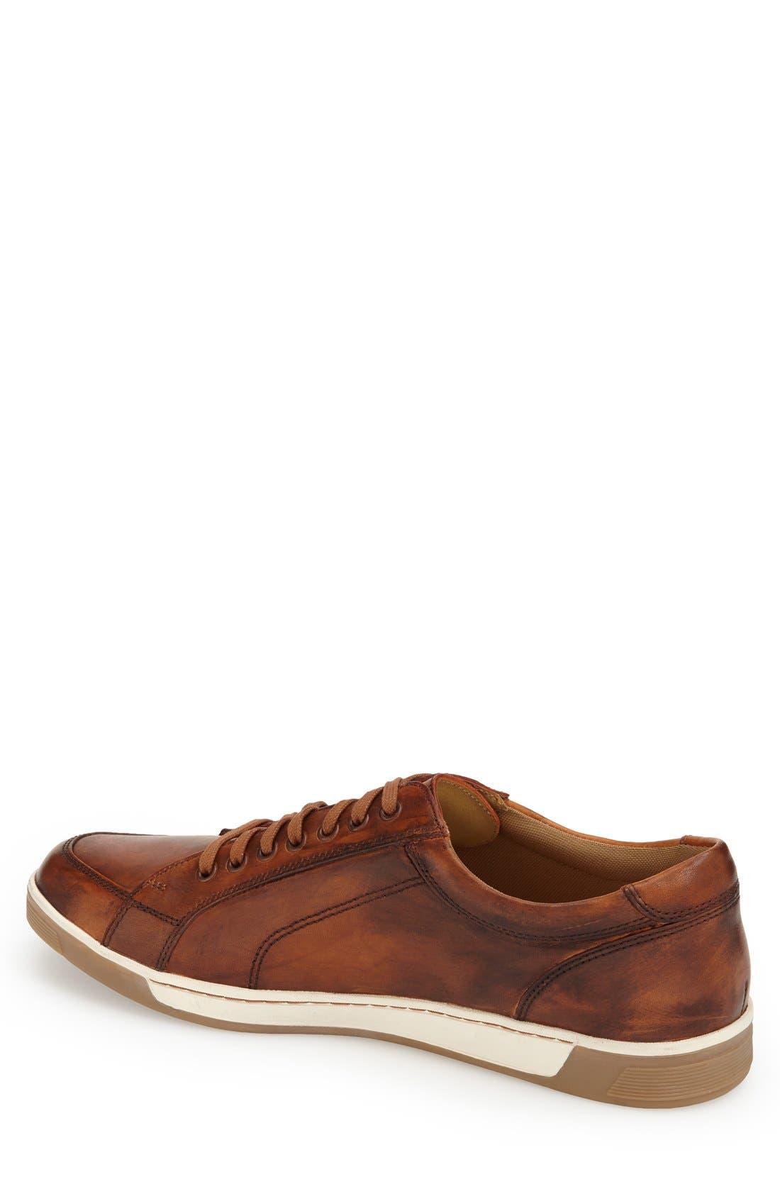 'Vartan Sport Oxford' Sneaker,                             Alternate thumbnail 41, color,